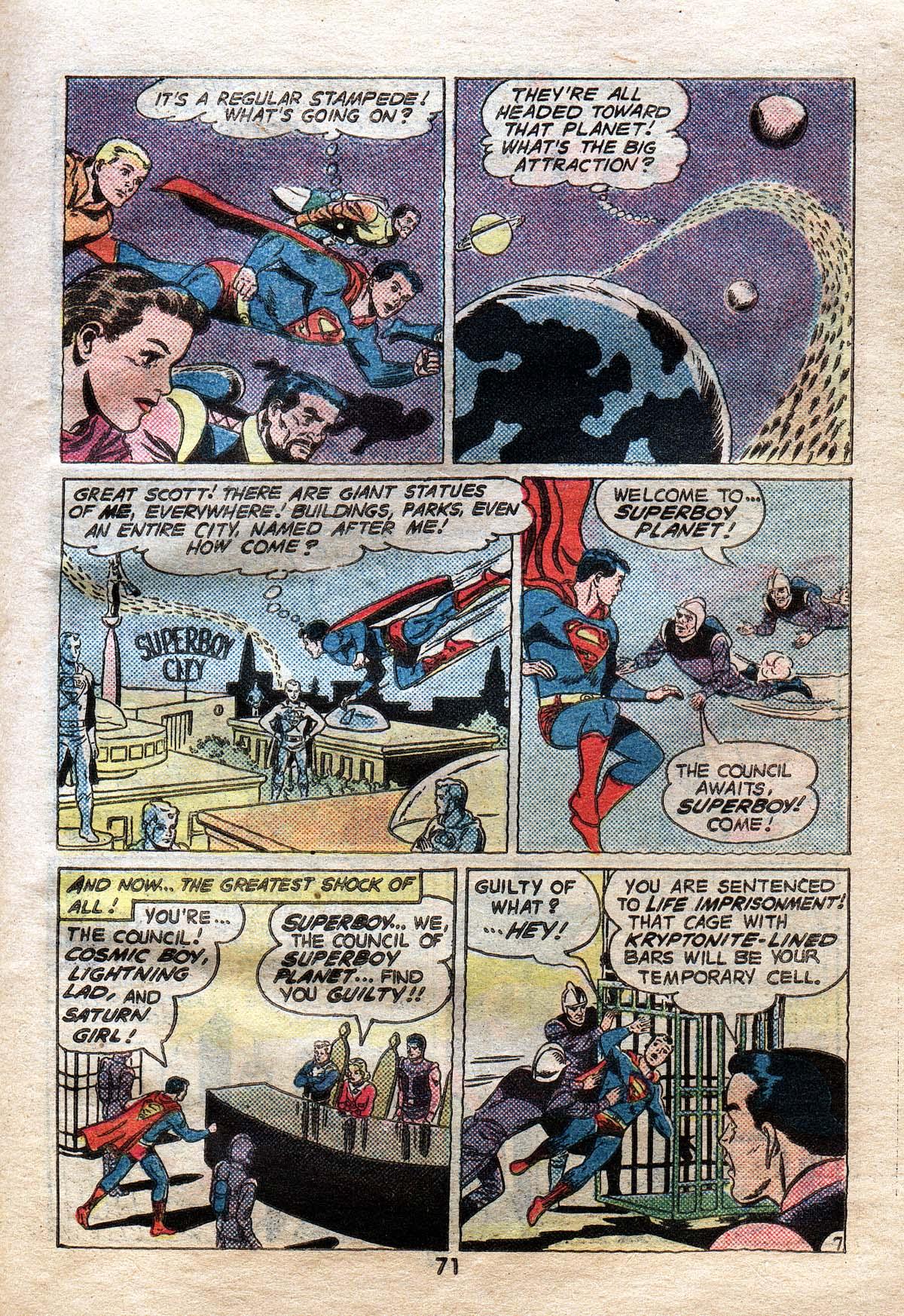 Read online Adventure Comics (1938) comic -  Issue #491 - 70