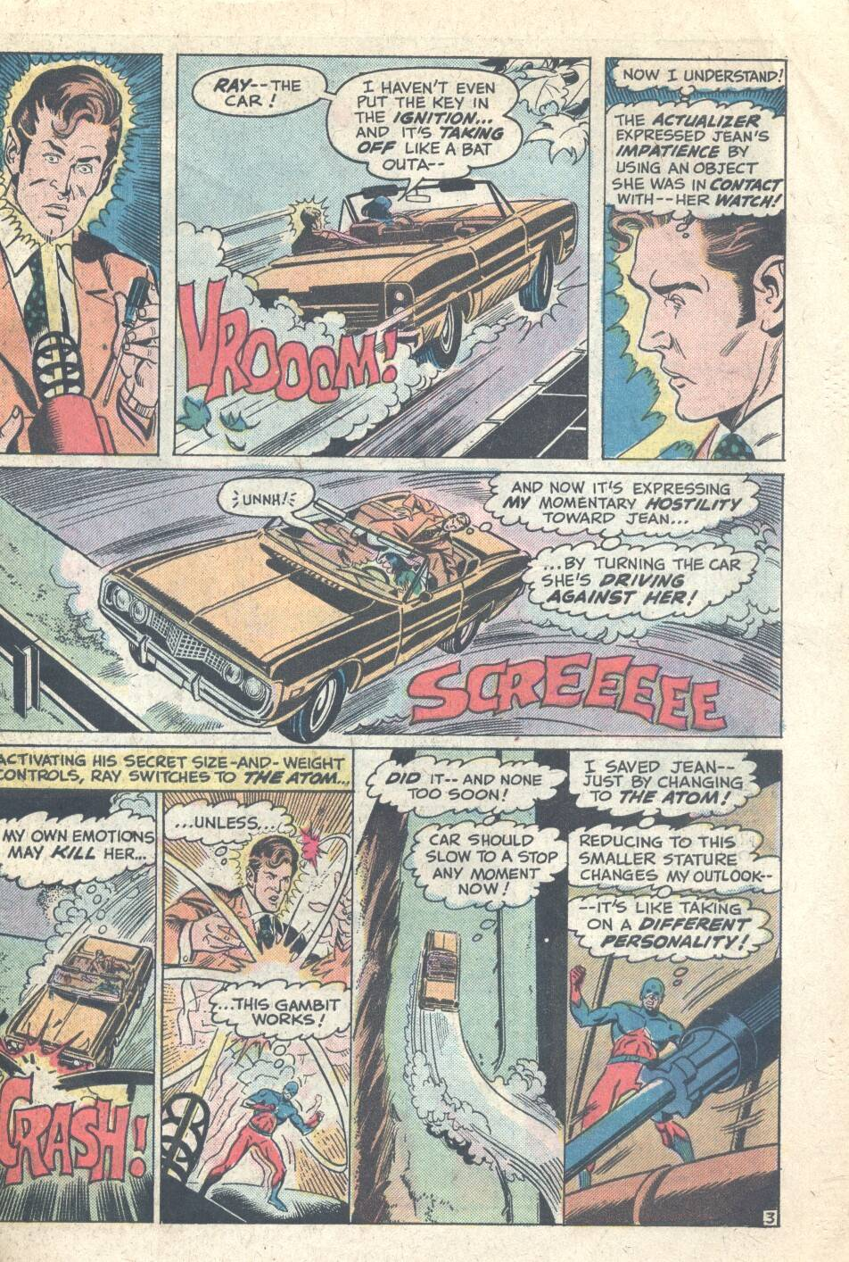 Read online Action Comics (1938) comic -  Issue #453 - 18