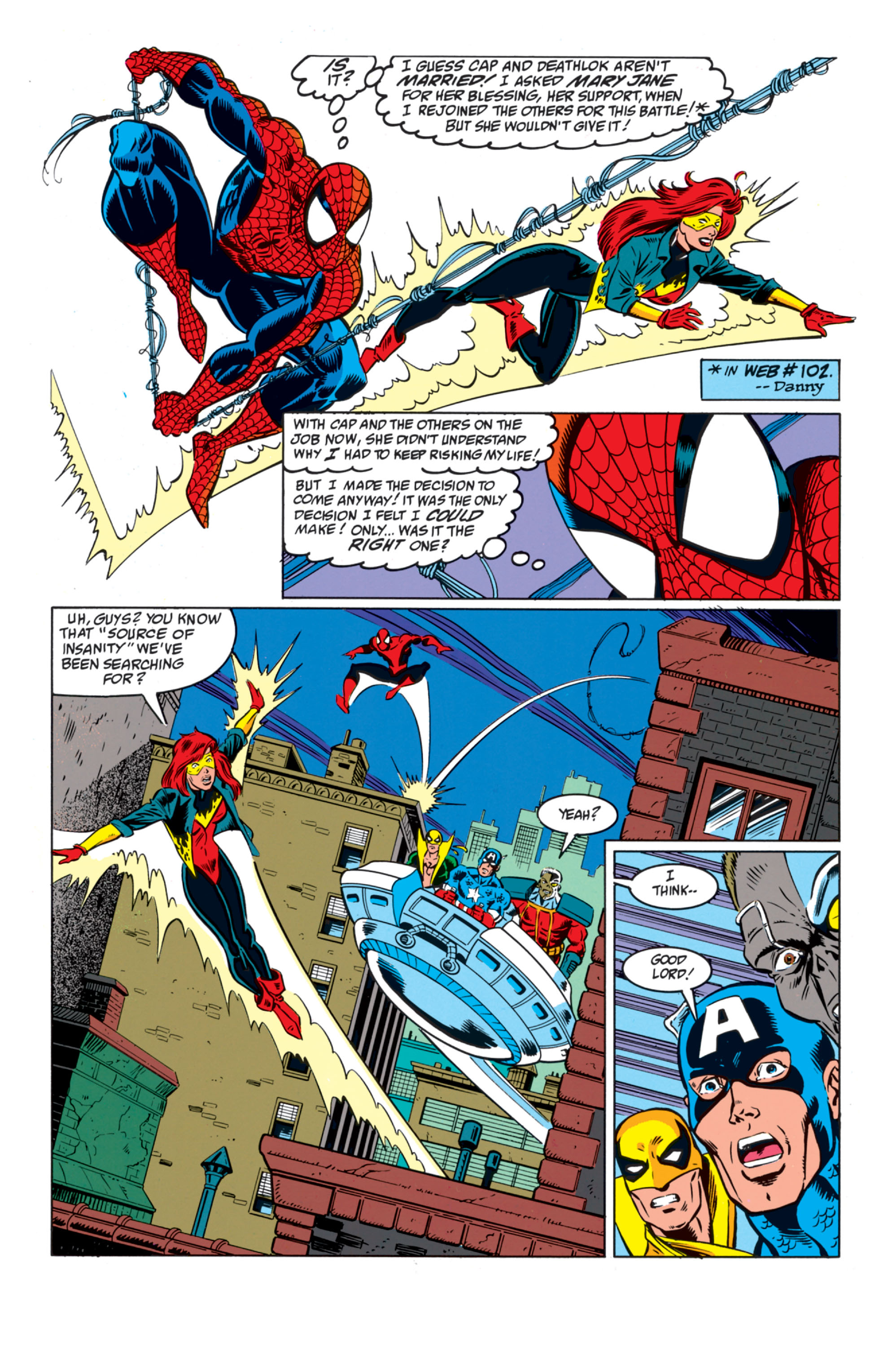 The Amazing Spider-Man (1963) 380 Page 4