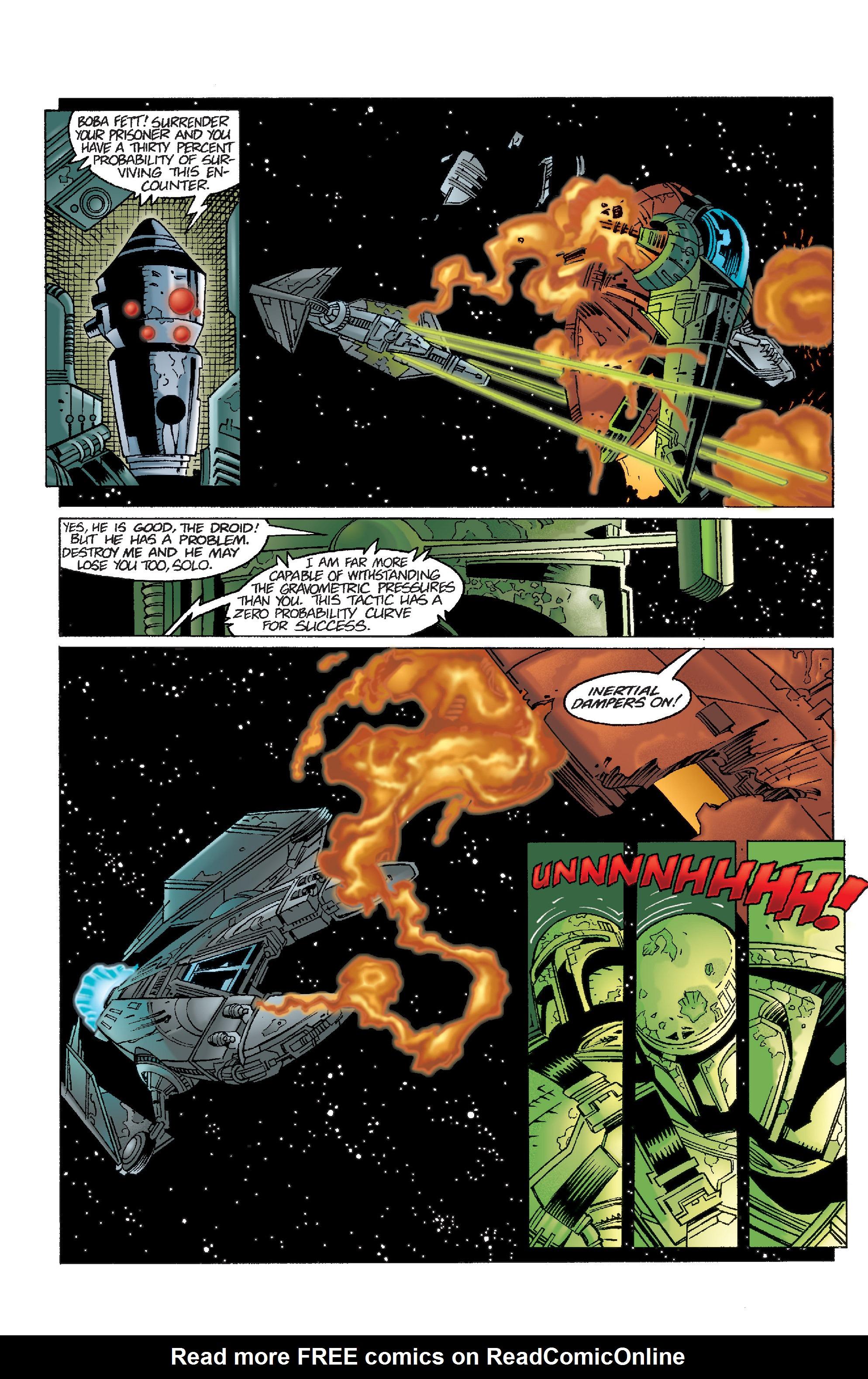 Read online Star Wars Omnibus comic -  Issue # Vol. 11 - 26