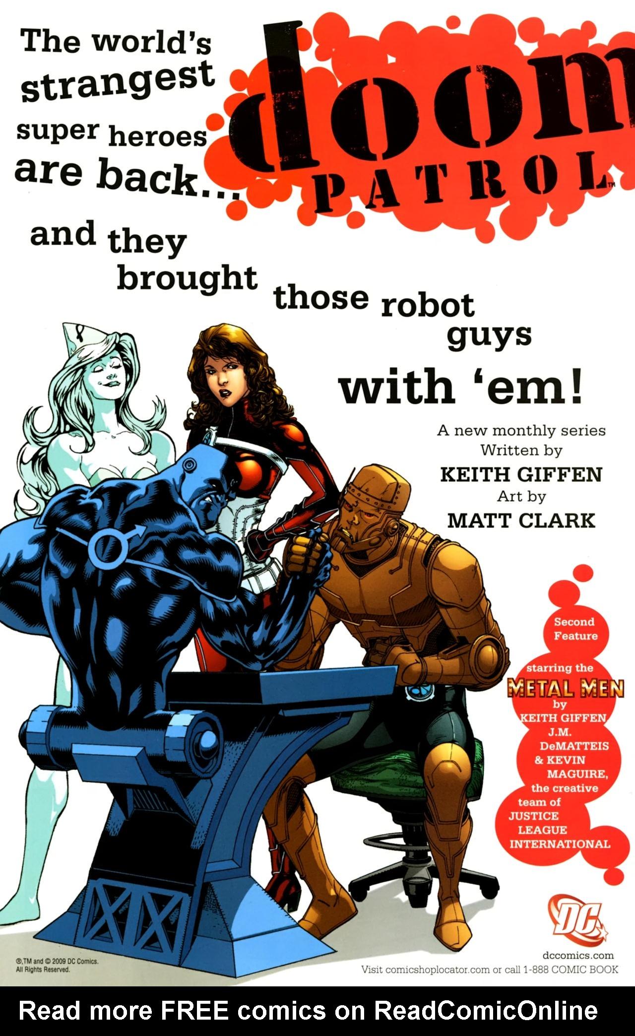 Action Comics (1938) 880 Page 22