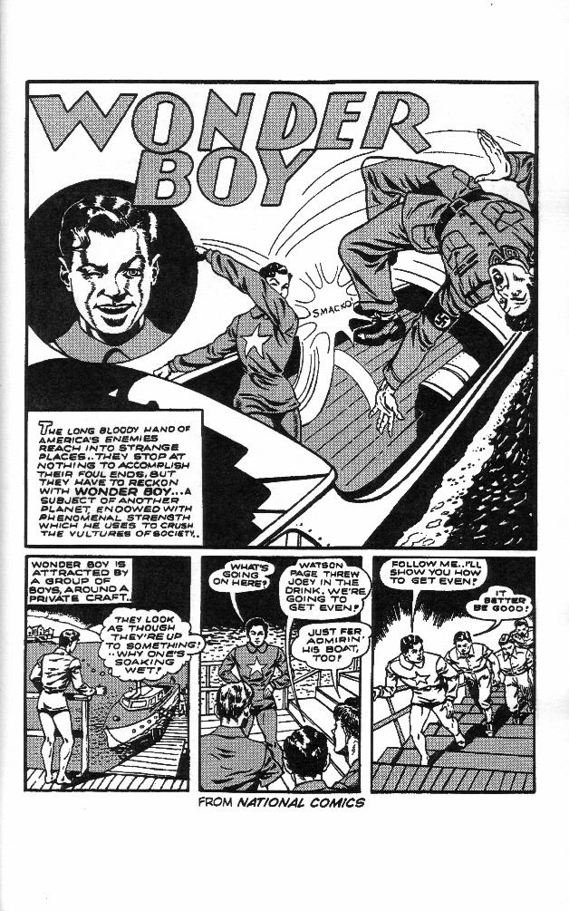 Read online Men of Mystery Comics comic -  Issue #45 - 13