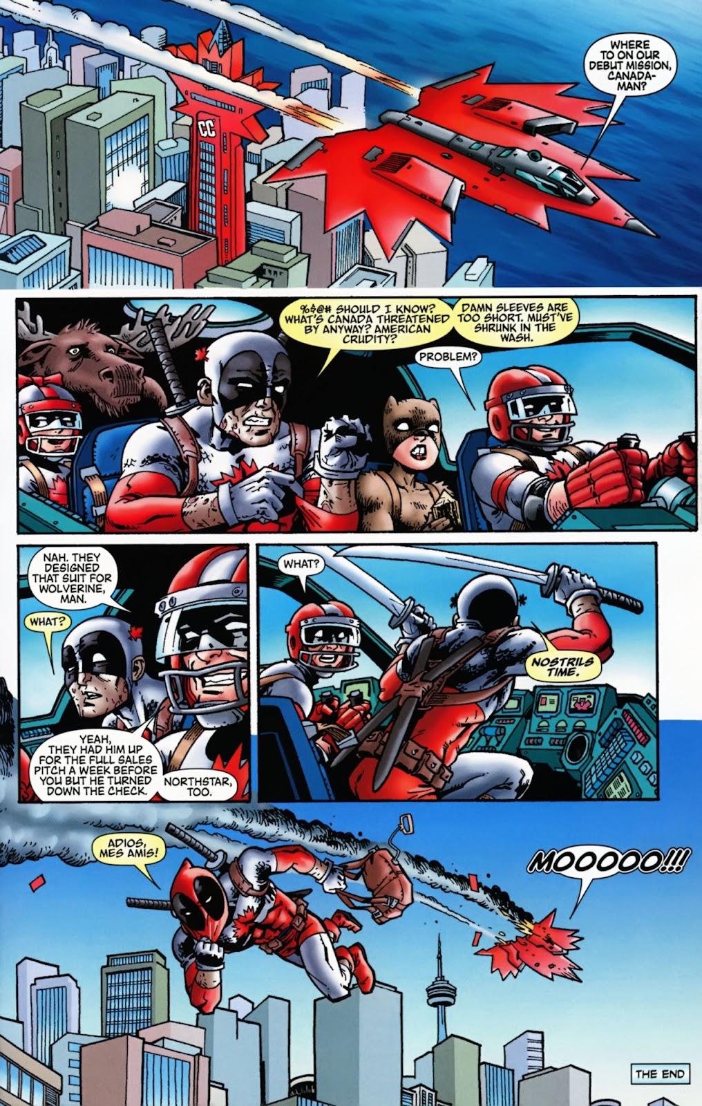 Read online Deadpool (2008) comic -  Issue #1000 - 59