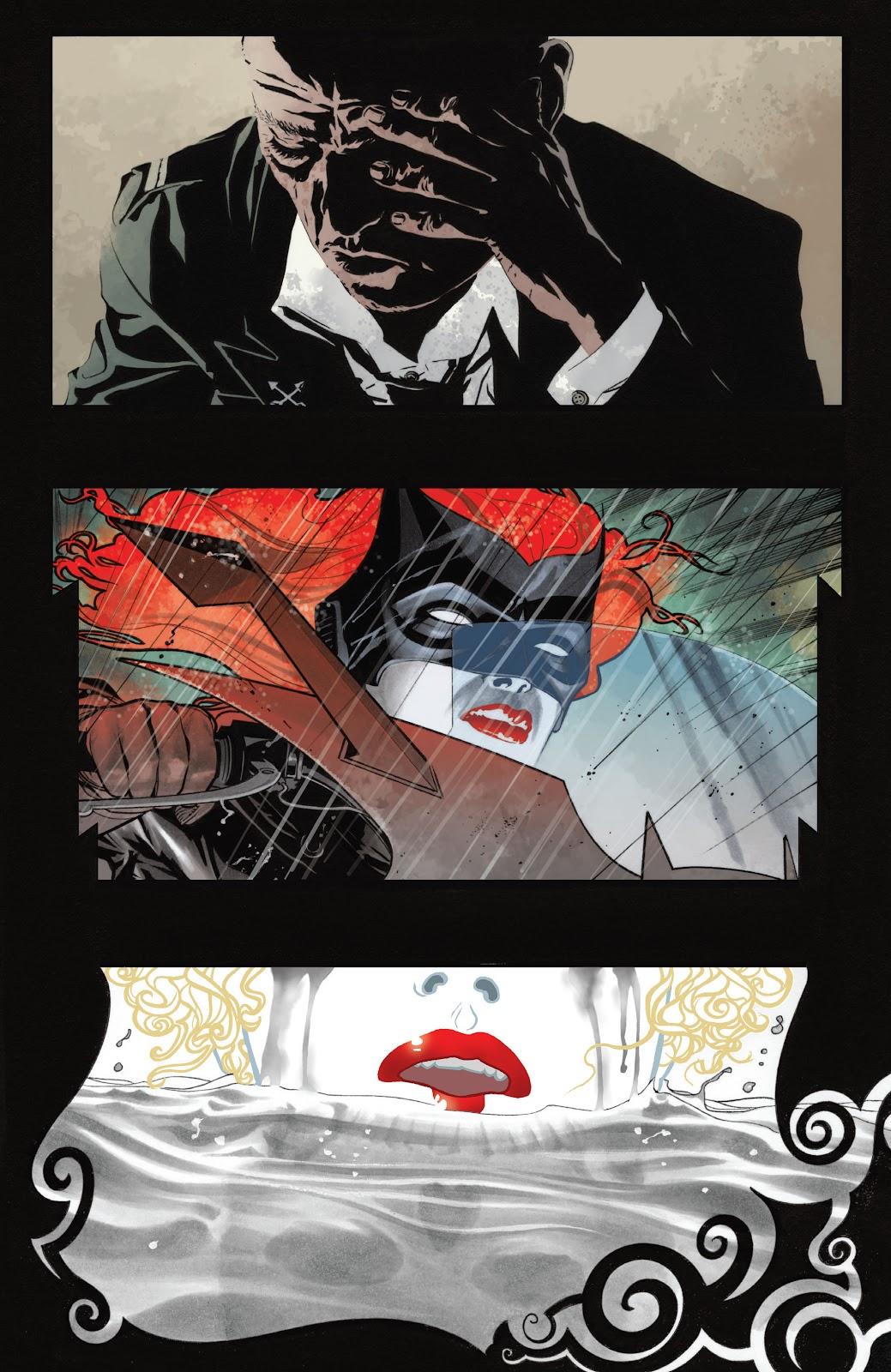 Read online Detective Comics (1937) comic -  Issue # _TPB Batwoman – Elegy (New Edition) (Part 2) - 36
