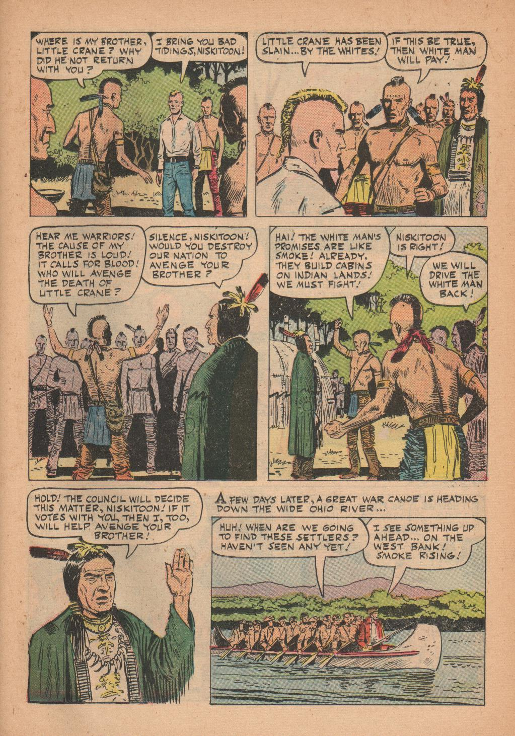 Four Color Comics issue 891 - Page 23