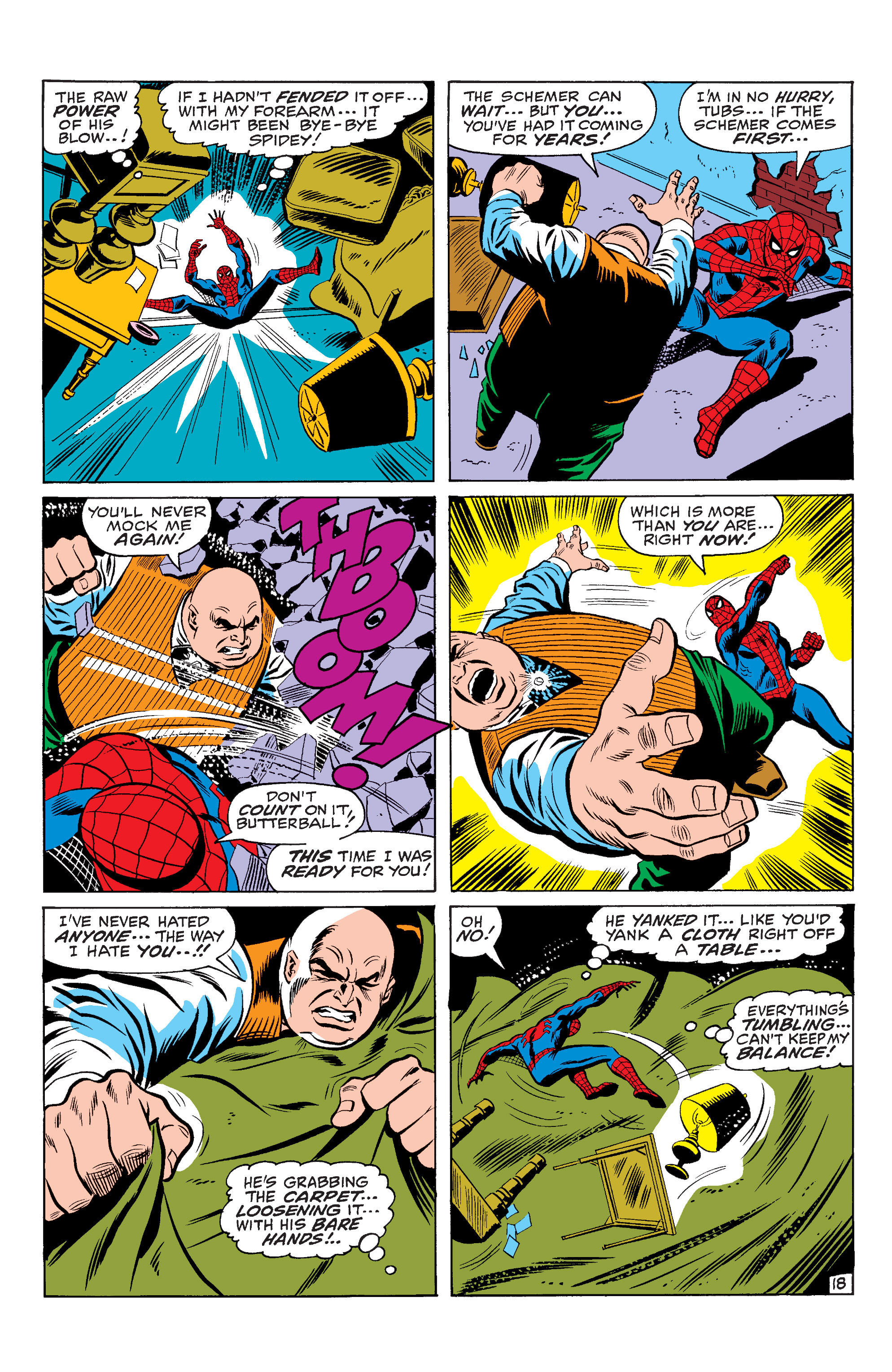 The Amazing Spider-Man (1963) 84 Page 17