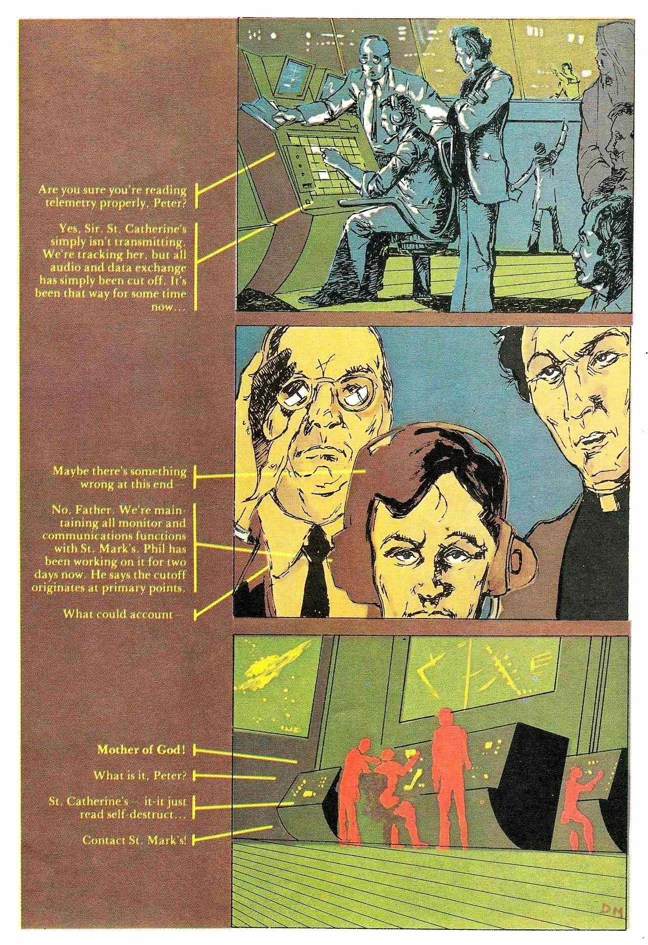 Read online Star*Reach comic -  Issue #14 - 20