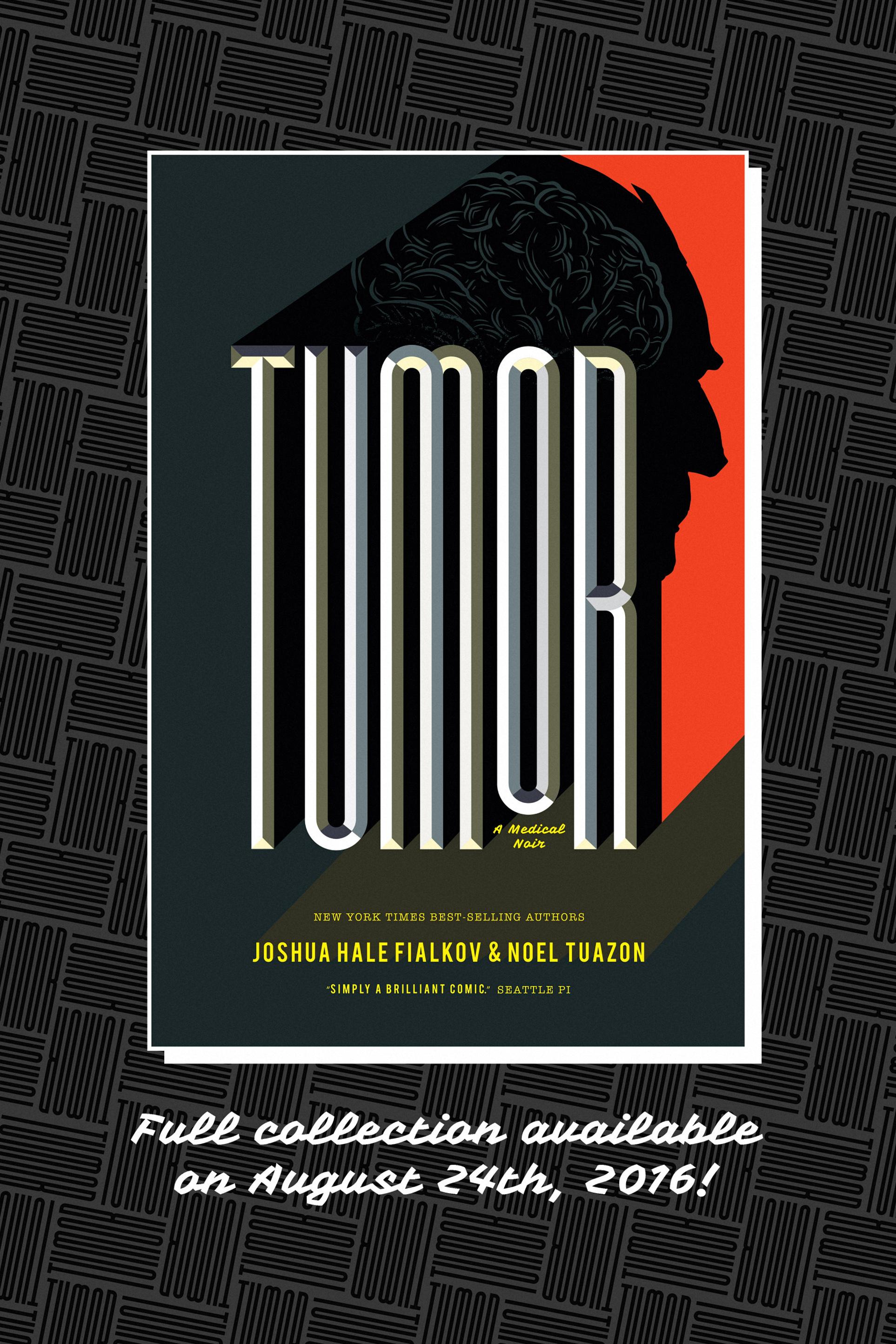 Read online Tumor comic -  Issue # TPB - 210