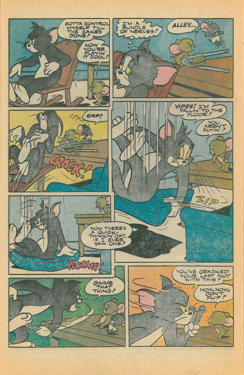 Tom and Jerry issue 309 - Page 24