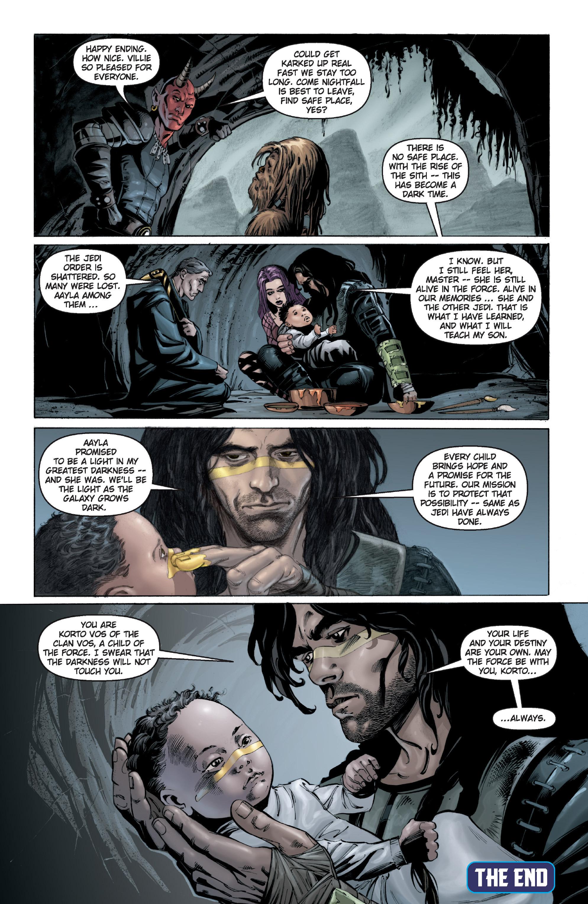 Read online Star Wars Omnibus comic -  Issue # Vol. 26 - 425