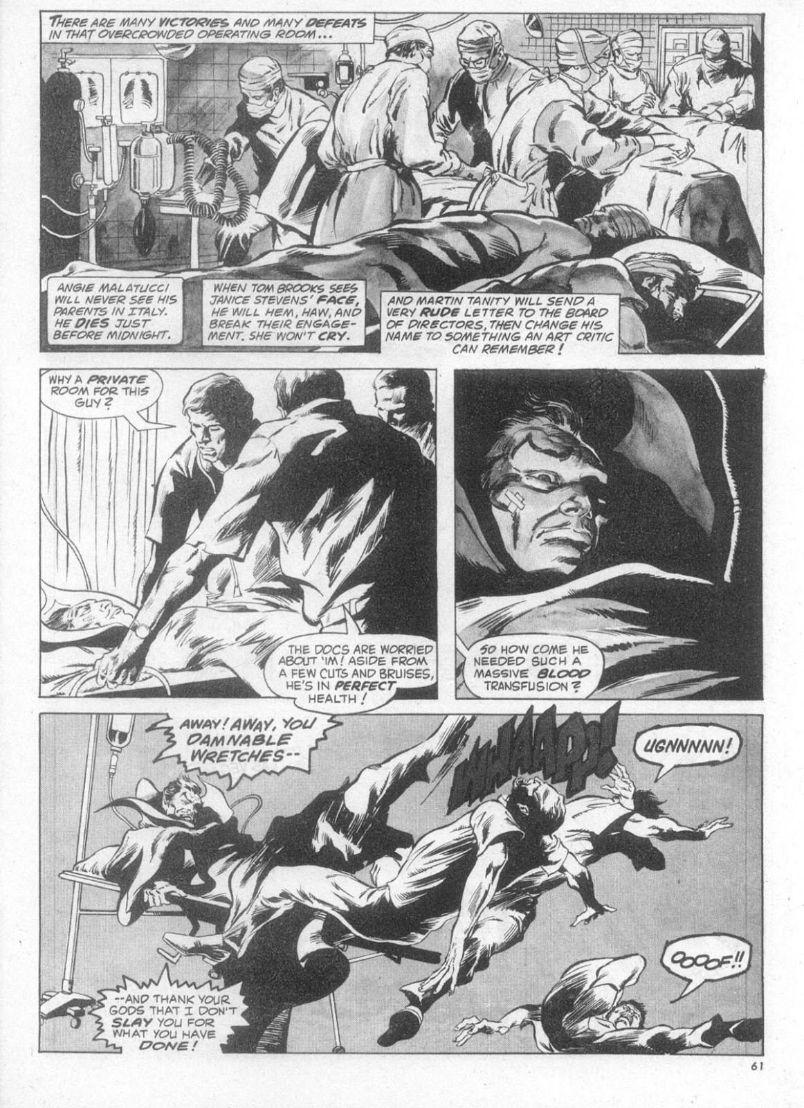 Dracula Lives issue 5 - Page 57