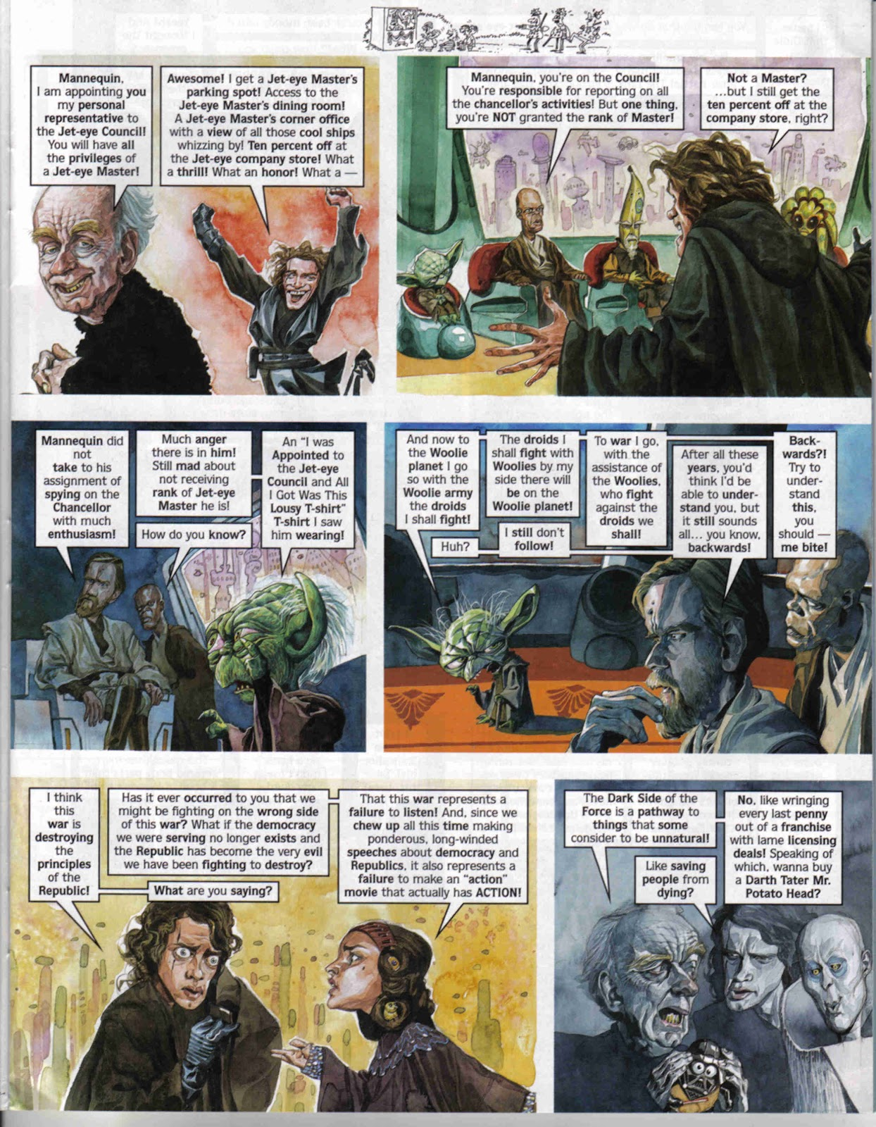 MAD issue 456 - Page 13