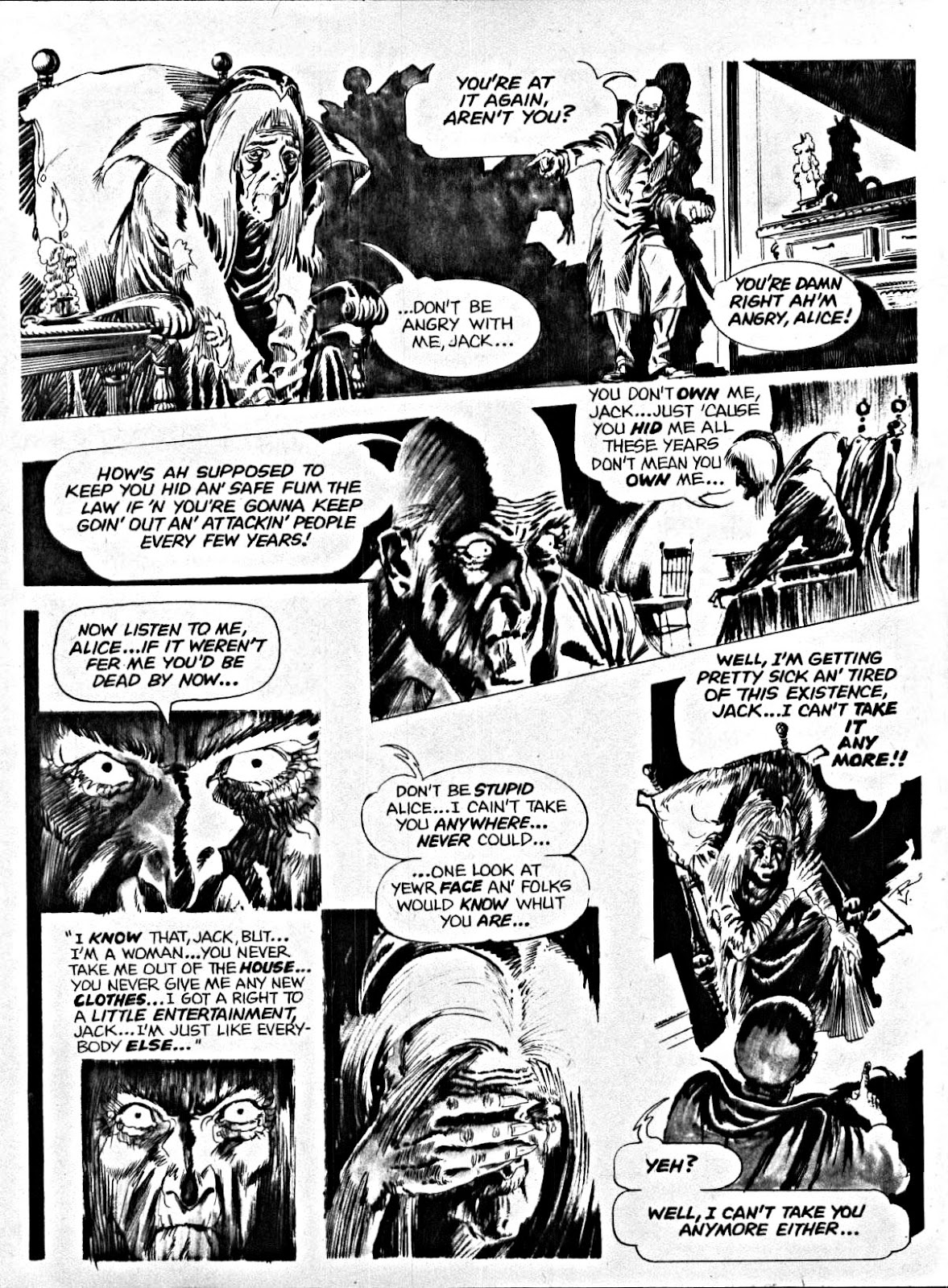 Nightmare (1970) issue 18 - Page 53
