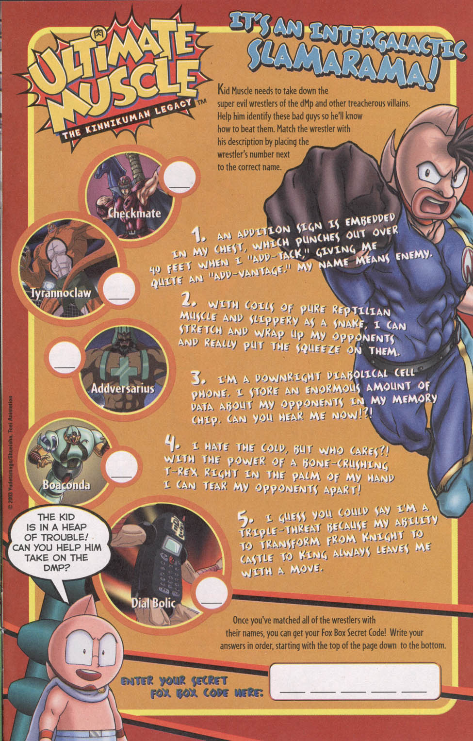 Read online Scooby-Doo (1997) comic -  Issue #75 - 27