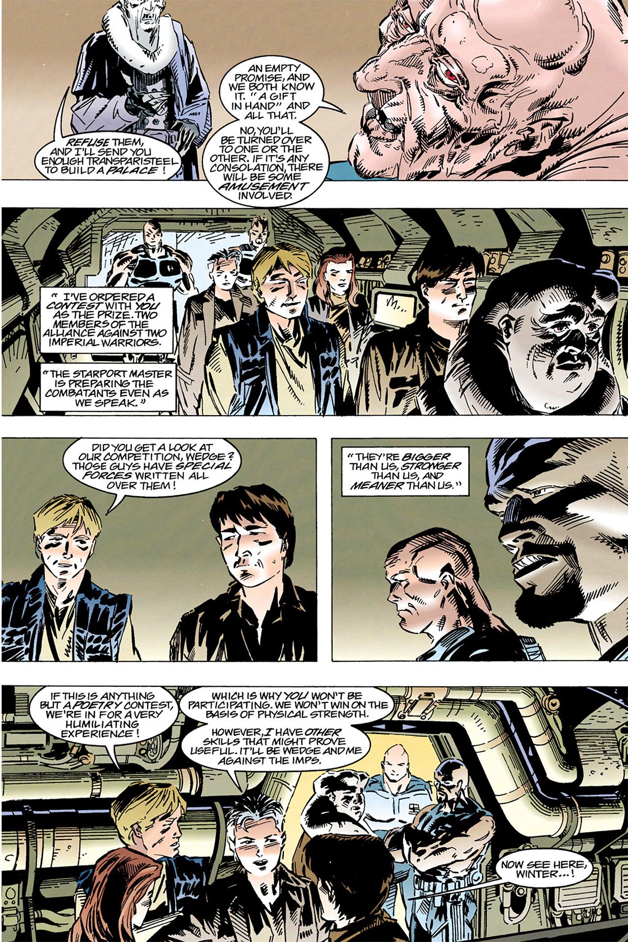 Read online Star Wars Omnibus comic -  Issue # Vol. 2 - 80