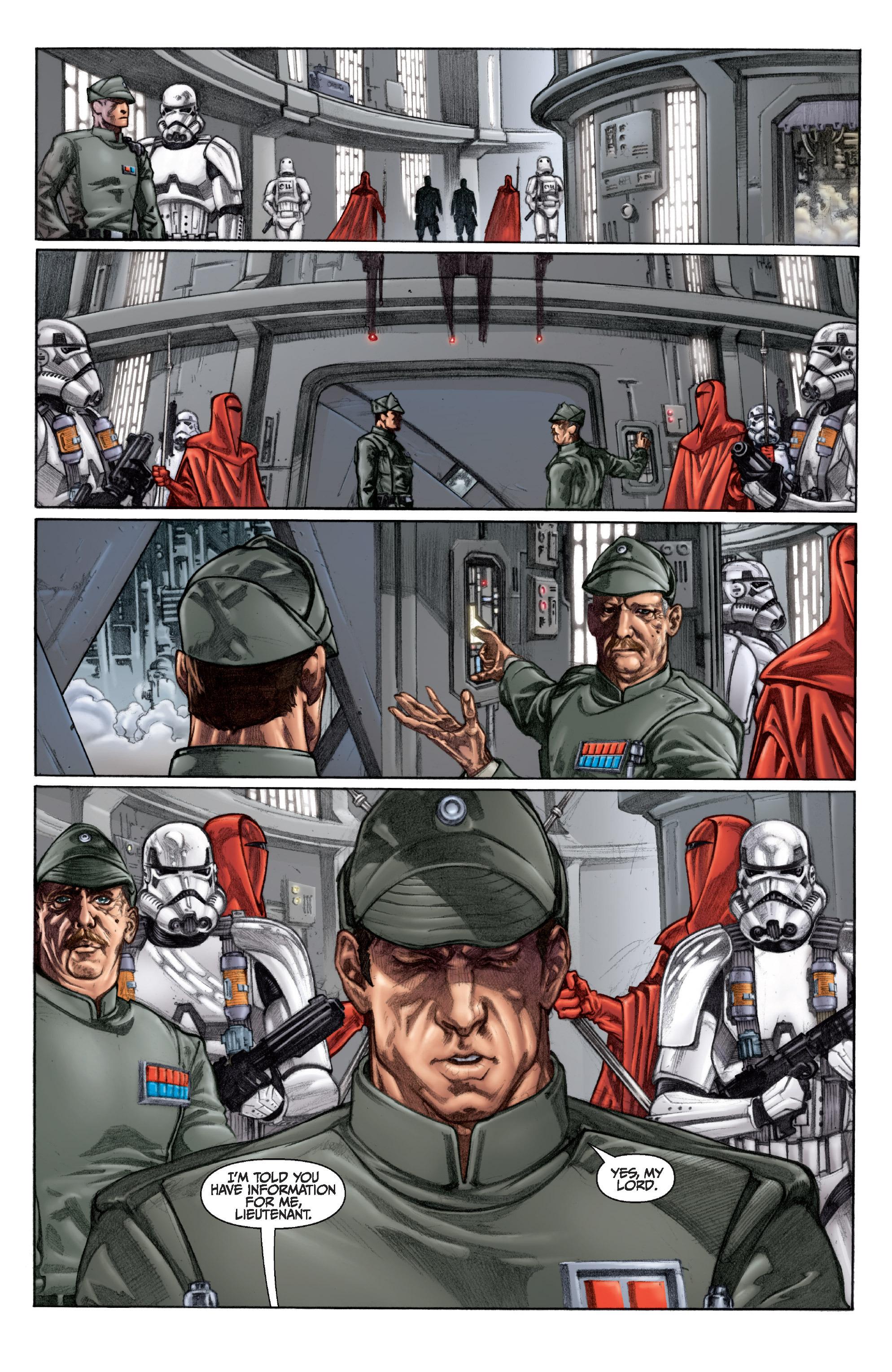 Read online Star Wars Omnibus comic -  Issue # Vol. 22 - 344