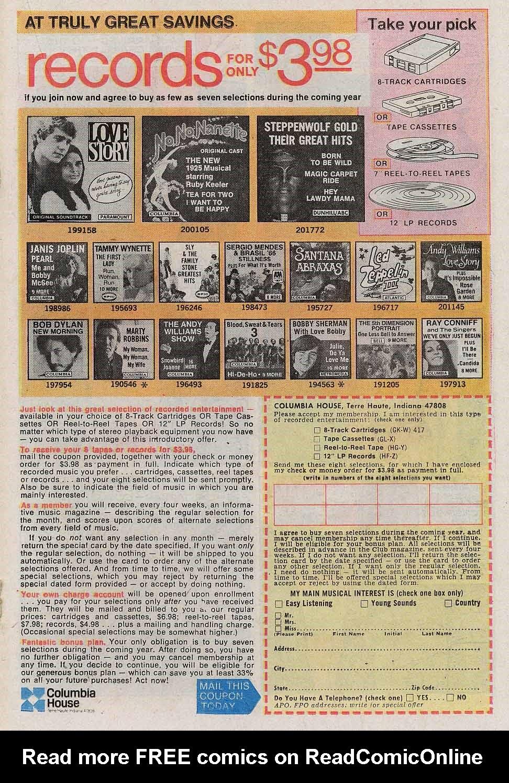 Tarzan (1962) issue 204 - Page 19