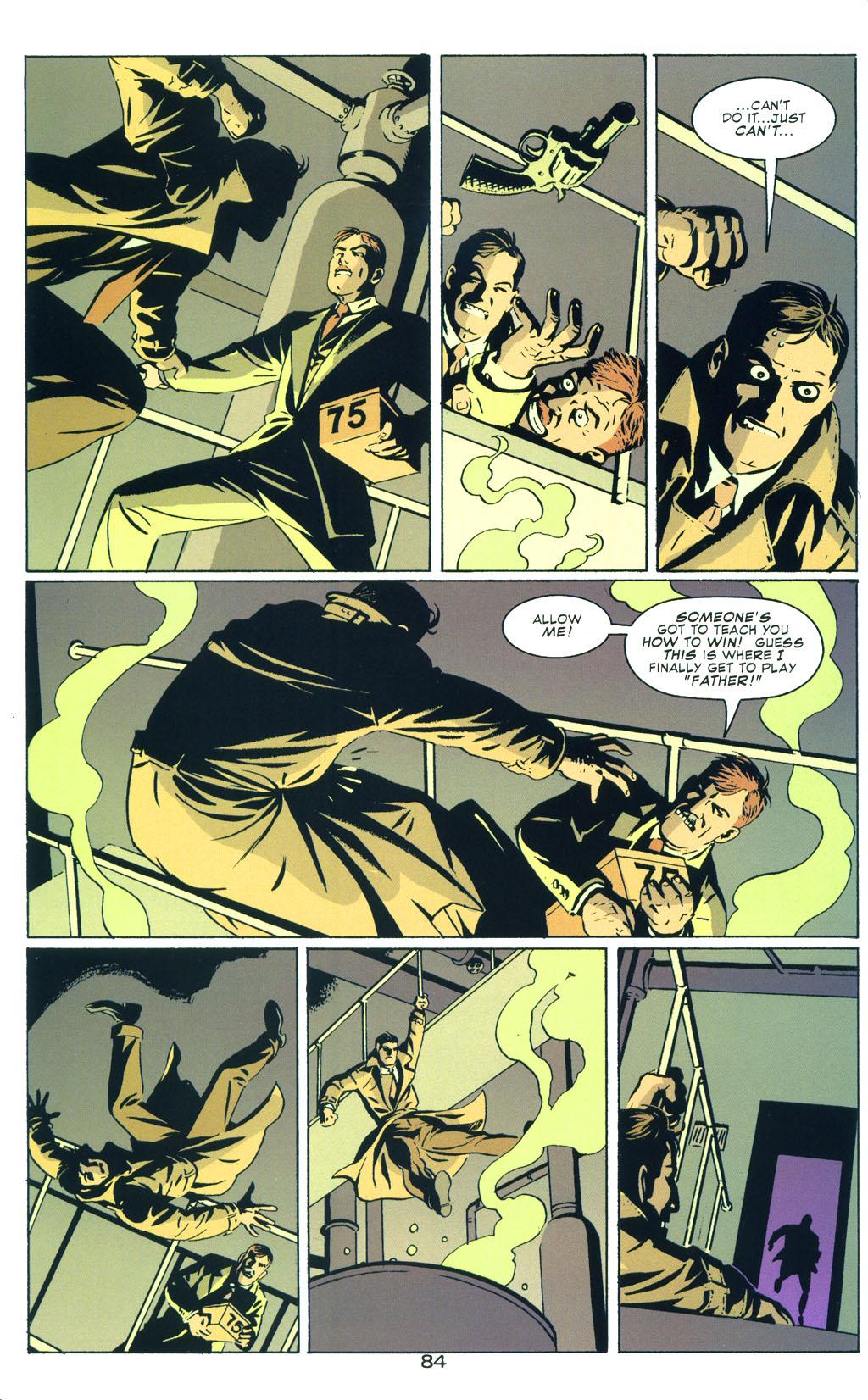 Read online Batman: Detective #27 comic -  Issue #27 TPB - 90