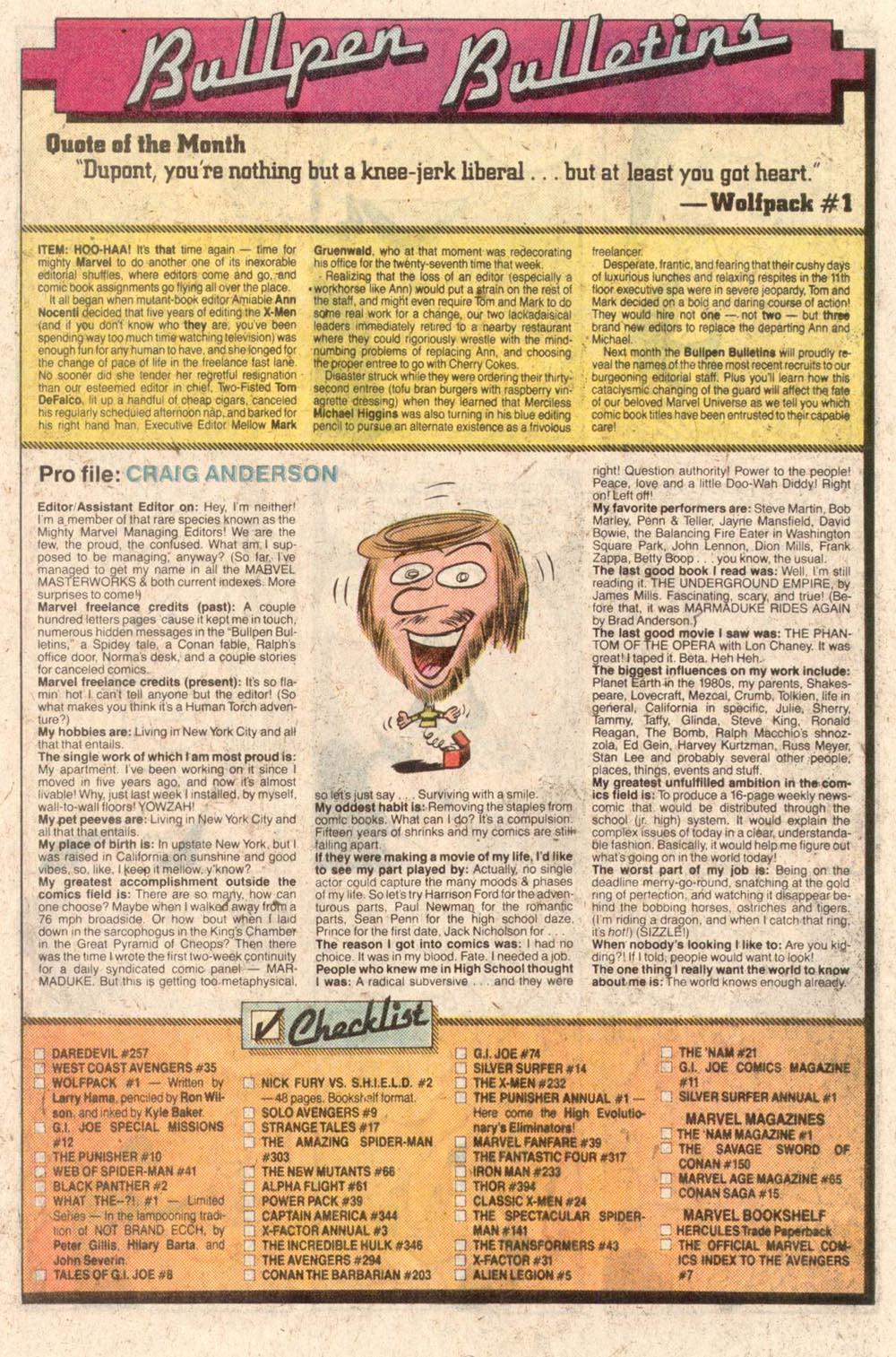 Read online Sergio Aragonés Groo the Wanderer comic -  Issue #42 - 20