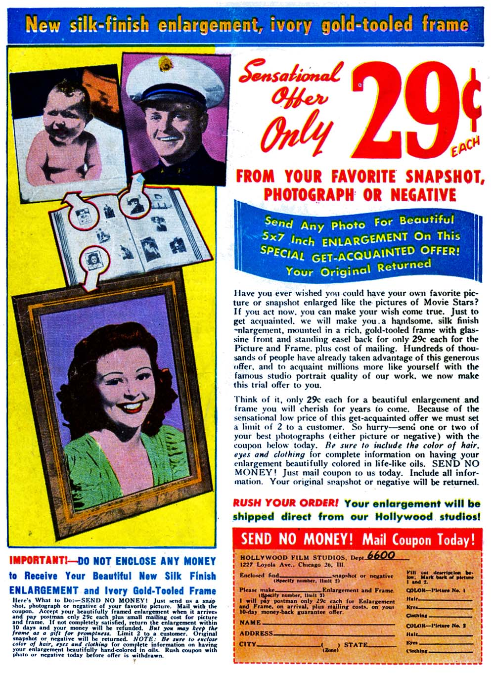 Comic Cavalcade issue 40 - Page 76