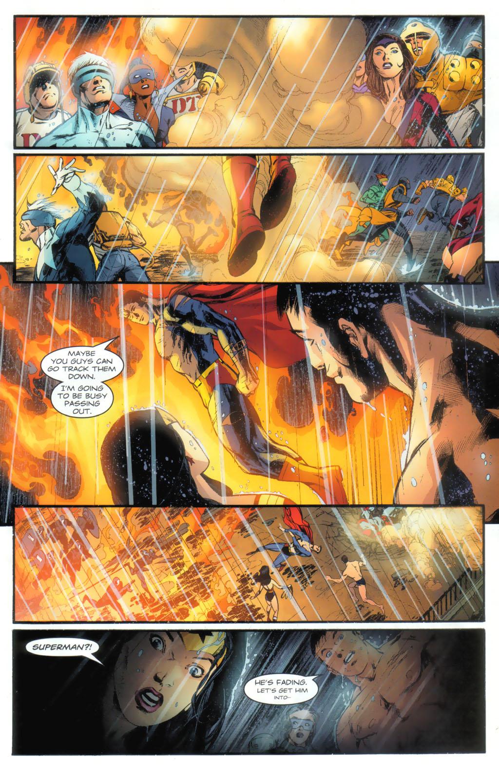 Action Comics (1938) 818 Page 18