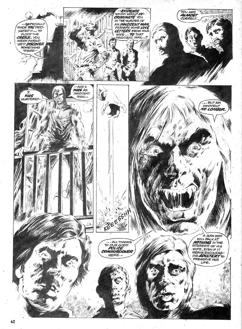 Vampire Tales issue 5 - Page 57