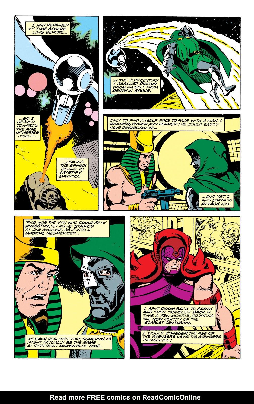 Read online Avengers: Citizen Kang comic -  Issue # TPB (Part 1) - 53