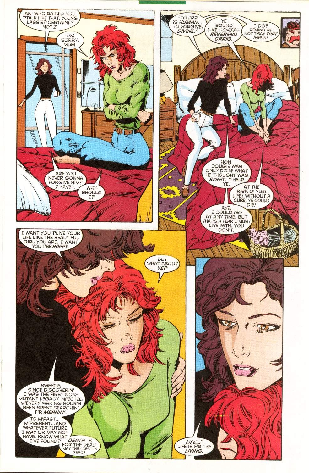 Excalibur (1988) issue 122 - Page 13