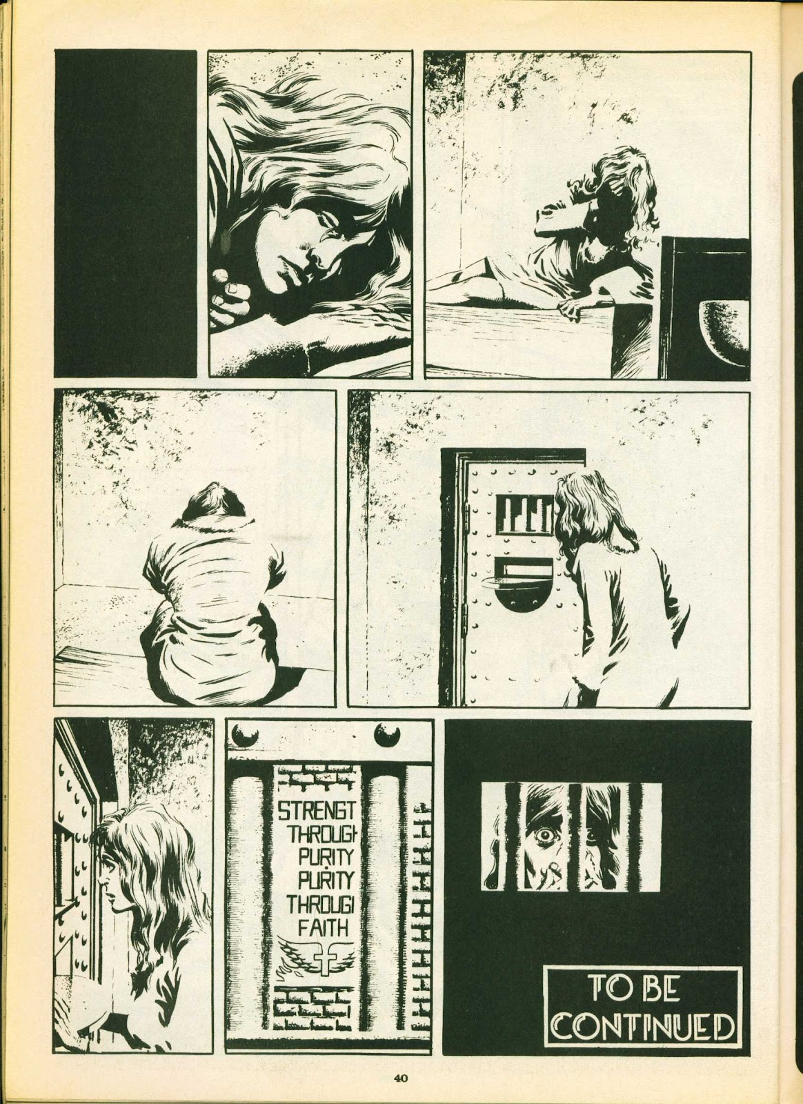Warrior Issue #23 #24 - English 40