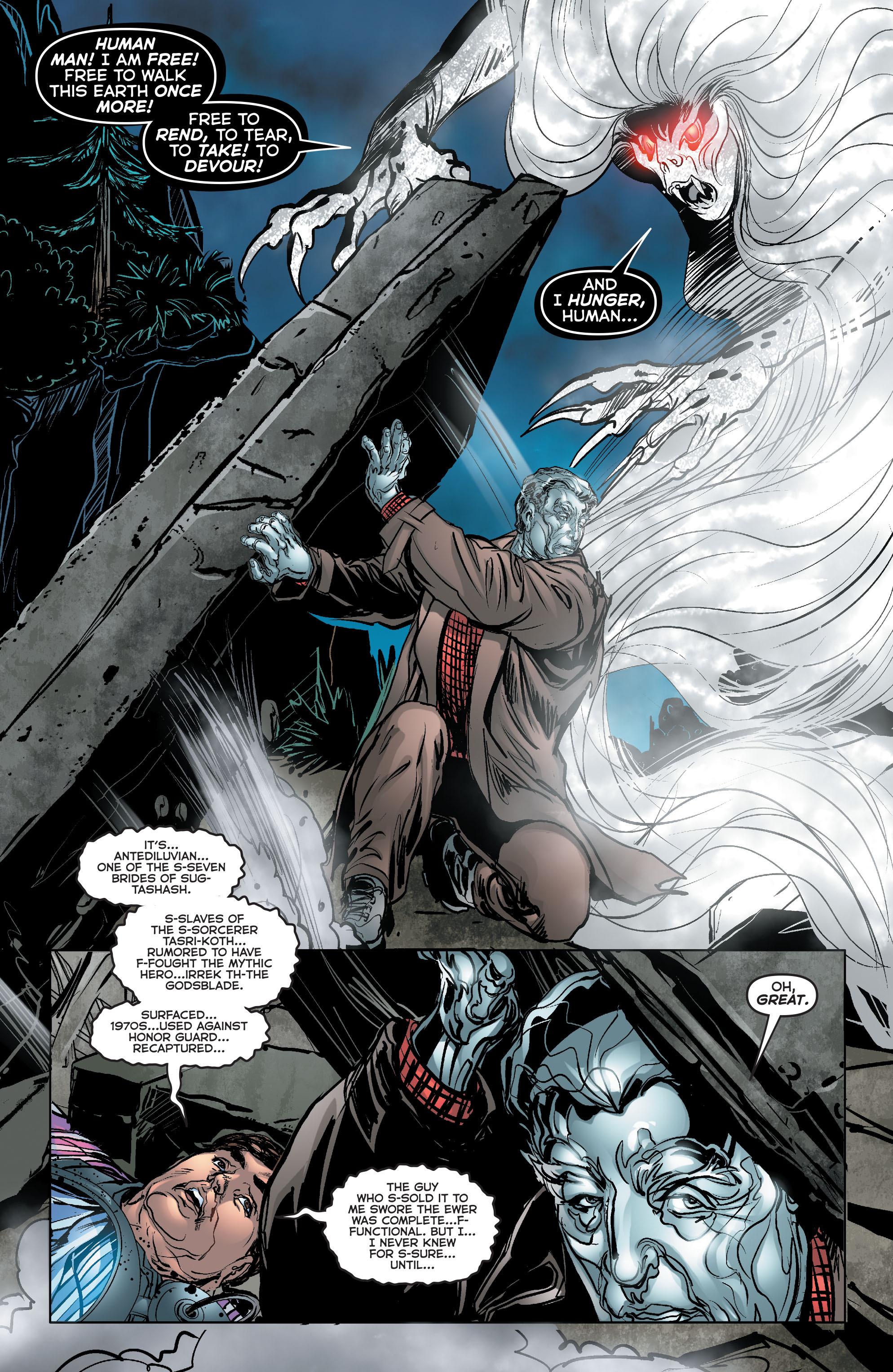 Read online Astro City comic -  Issue #34 - 15