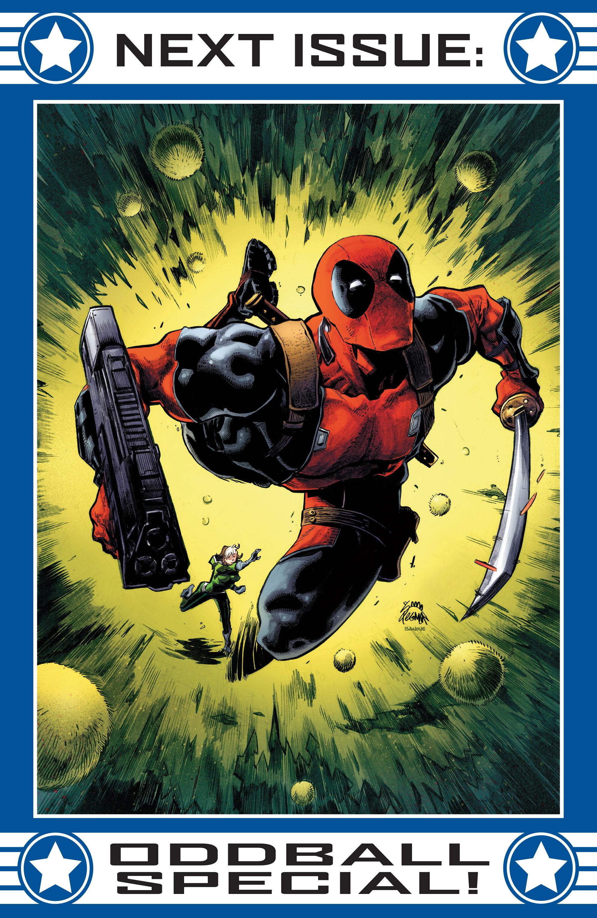 Read online Uncanny Avengers [II] comic -  Issue #3 - 23