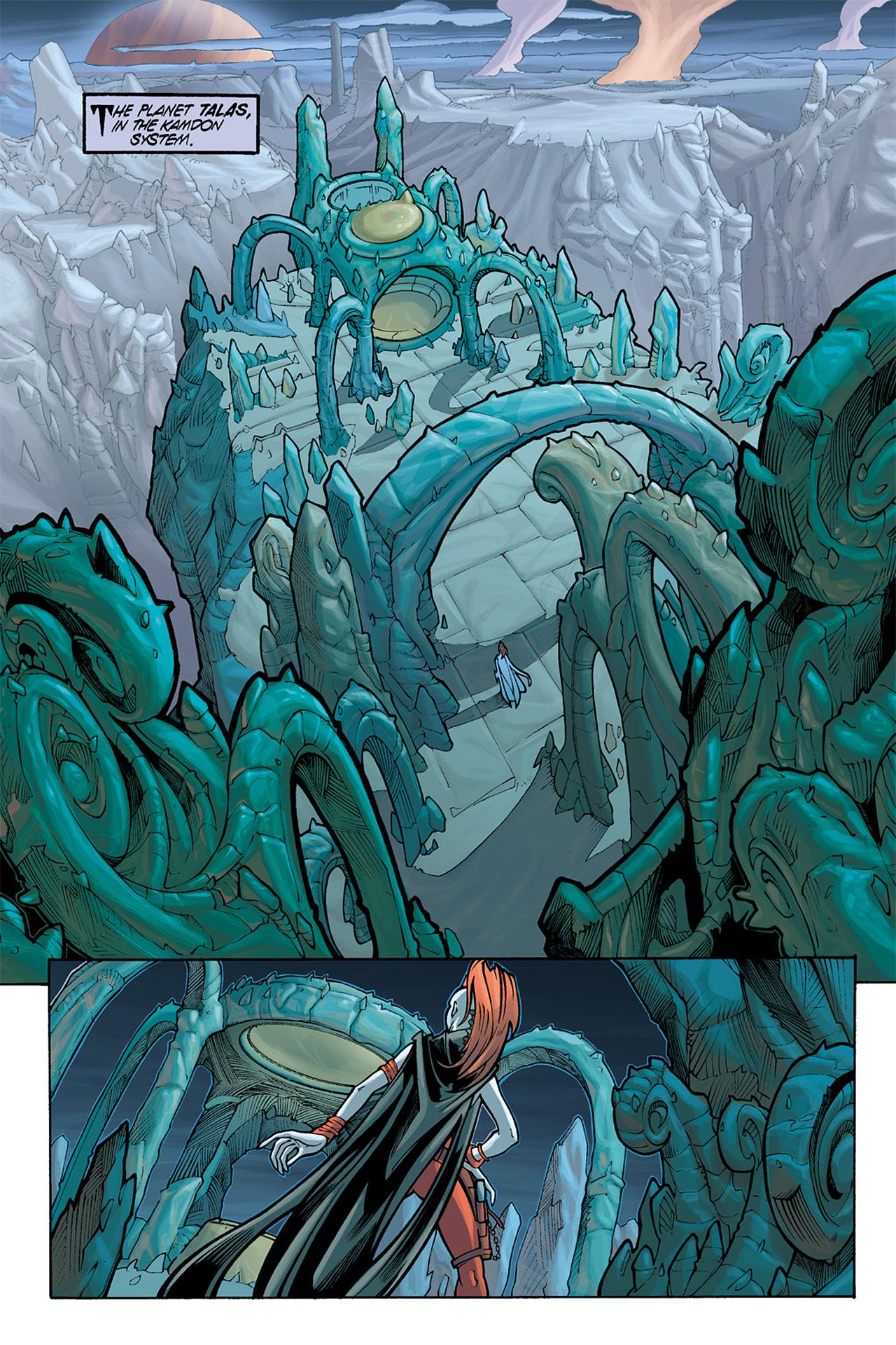 Read online Star Wars Omnibus comic -  Issue # Vol. 10 - 58
