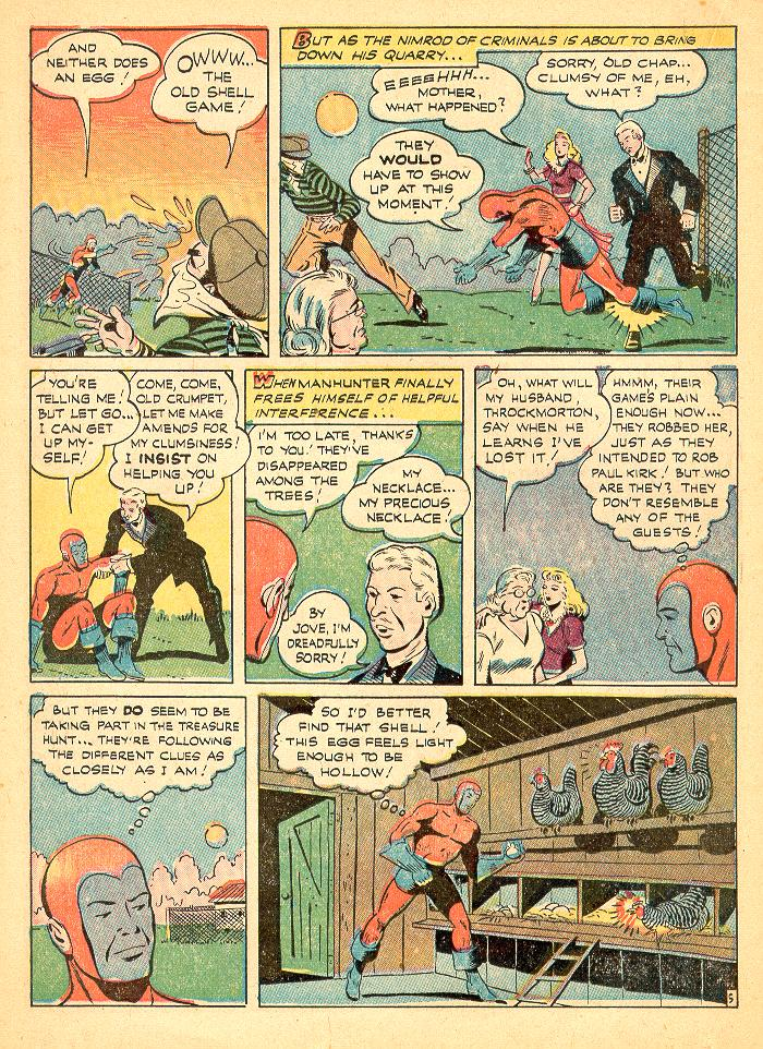 Read online Adventure Comics (1938) comic -  Issue #91 - 42