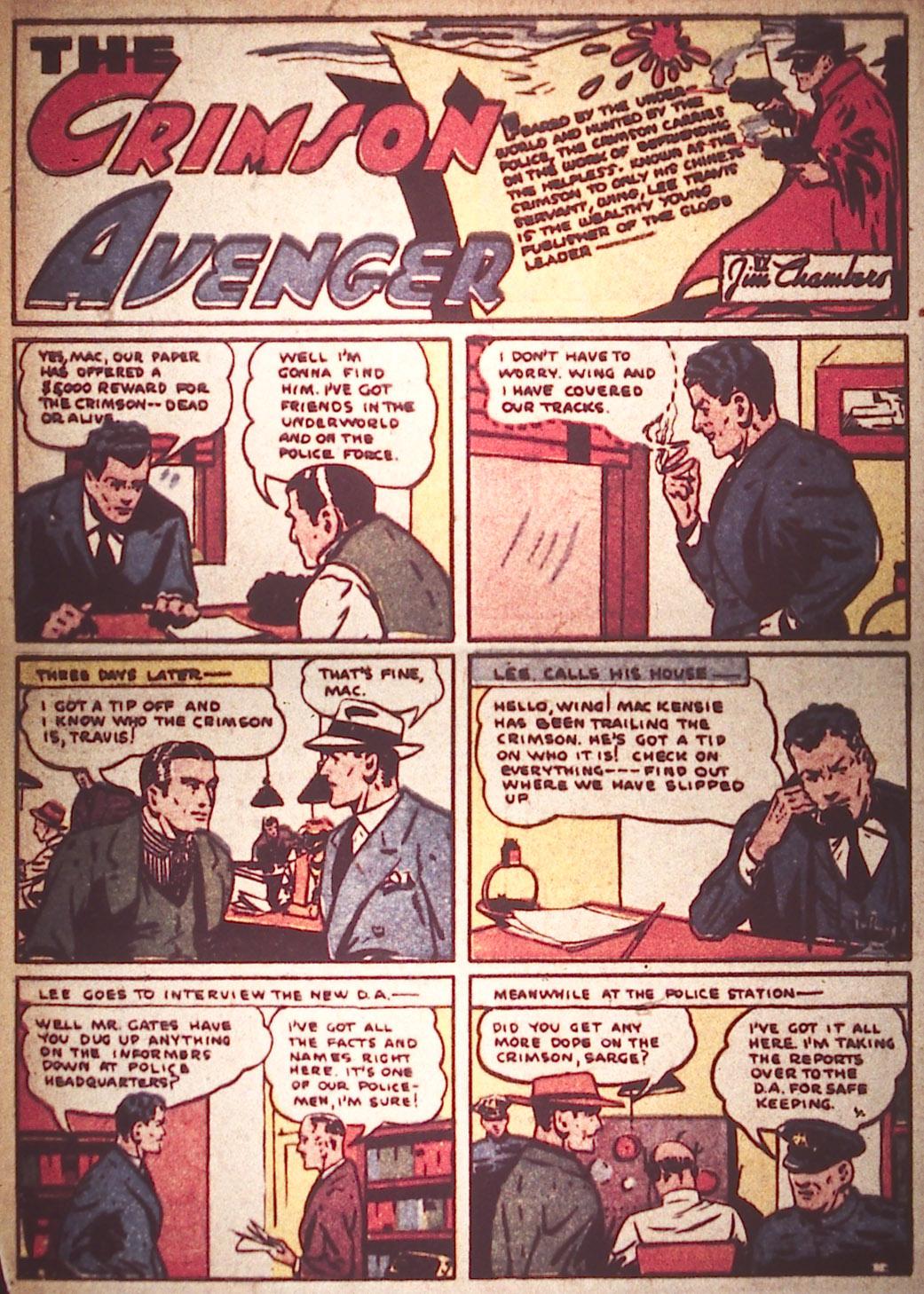 Detective Comics (1937) 22 Page 21