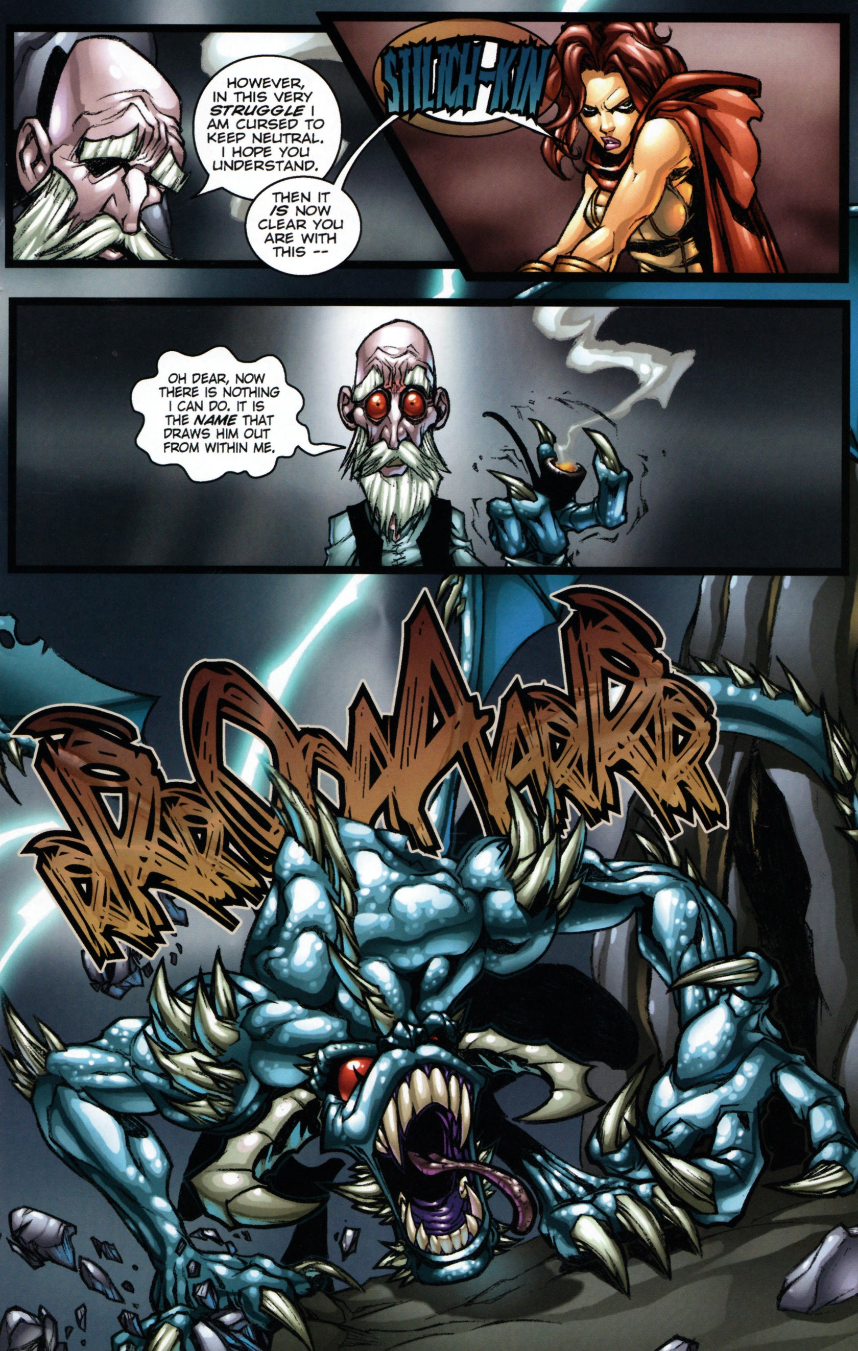 Read online Abiding Perdition comic -  Issue #3 - 16