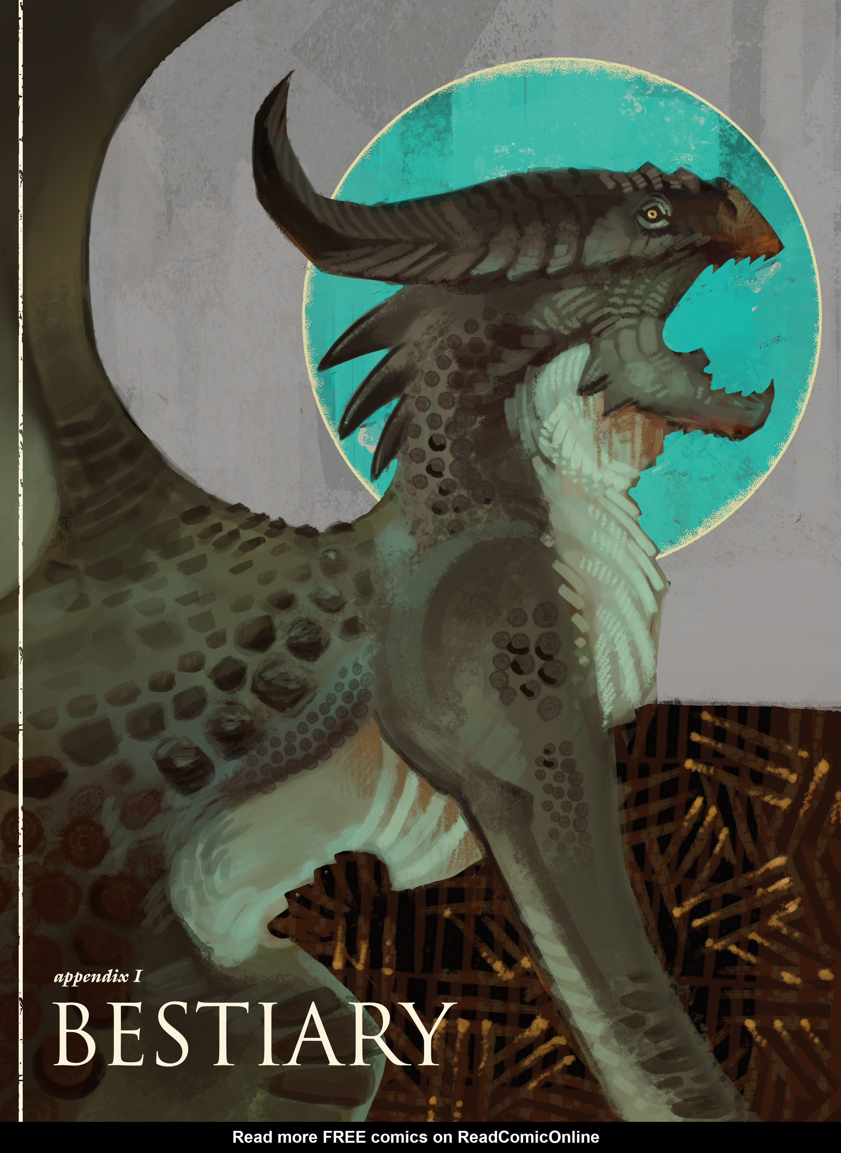 Read online Dragon Age: The World of Thedas comic -  Issue # TPB 2 - 287
