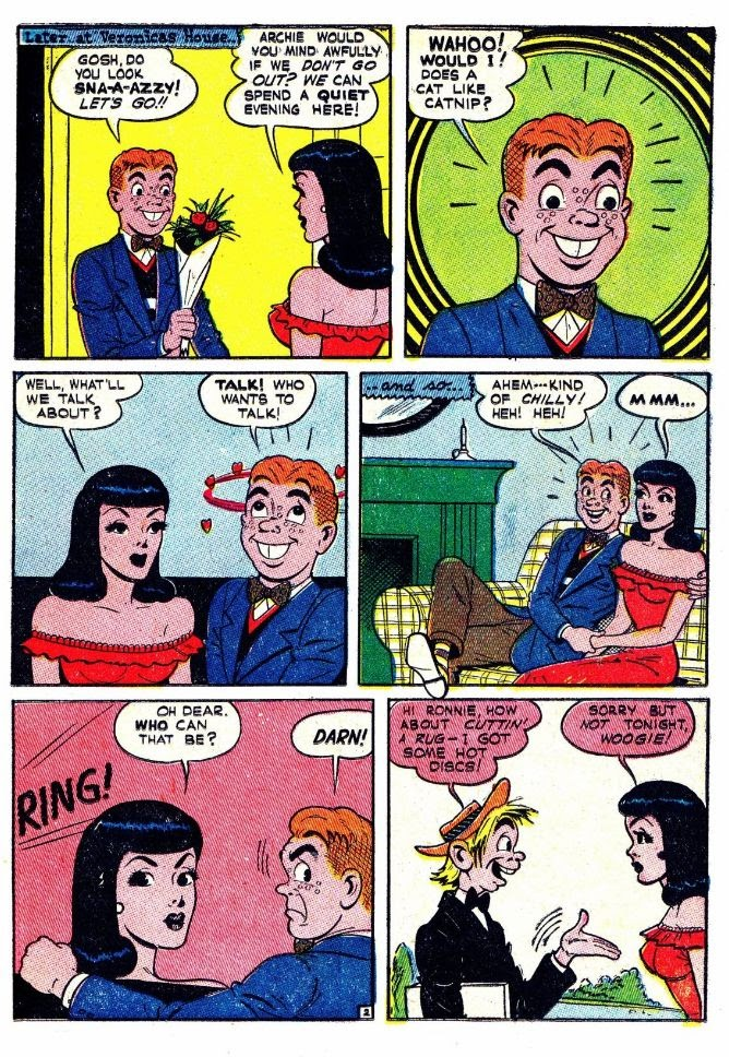 Archie Comics issue 028 - Page 22