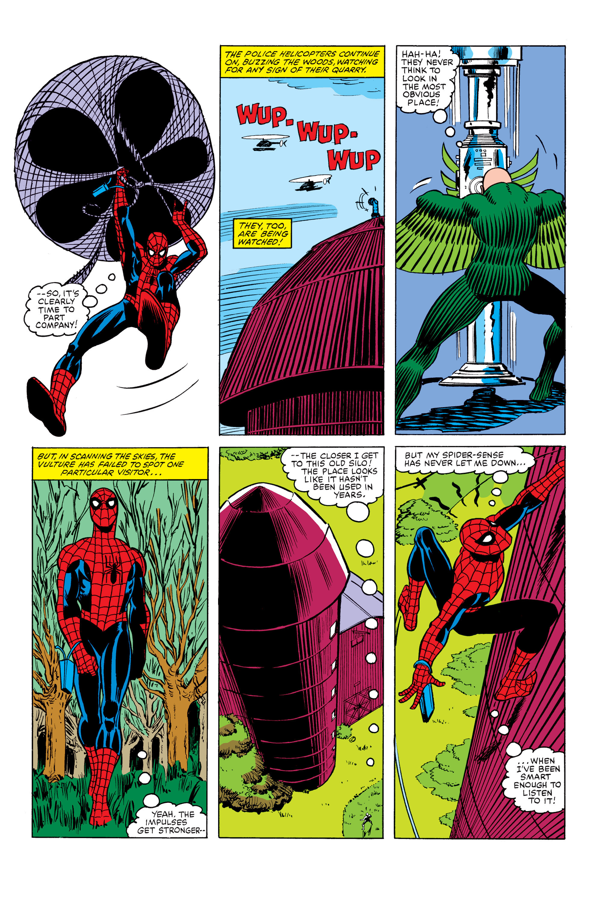 The Amazing Spider-Man (1963) 241 Page 9