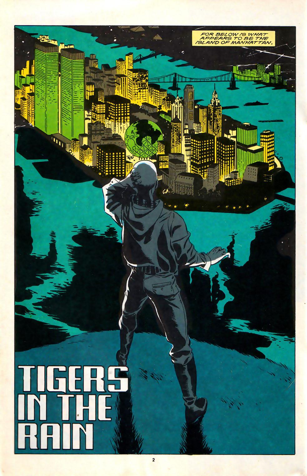 Read online Alpha Flight (1983) comic -  Issue #75 - 4