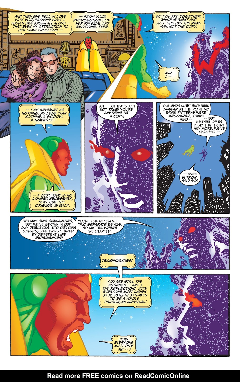 Avengers (1998) issue TPB 2 (Part 4) - Page 40