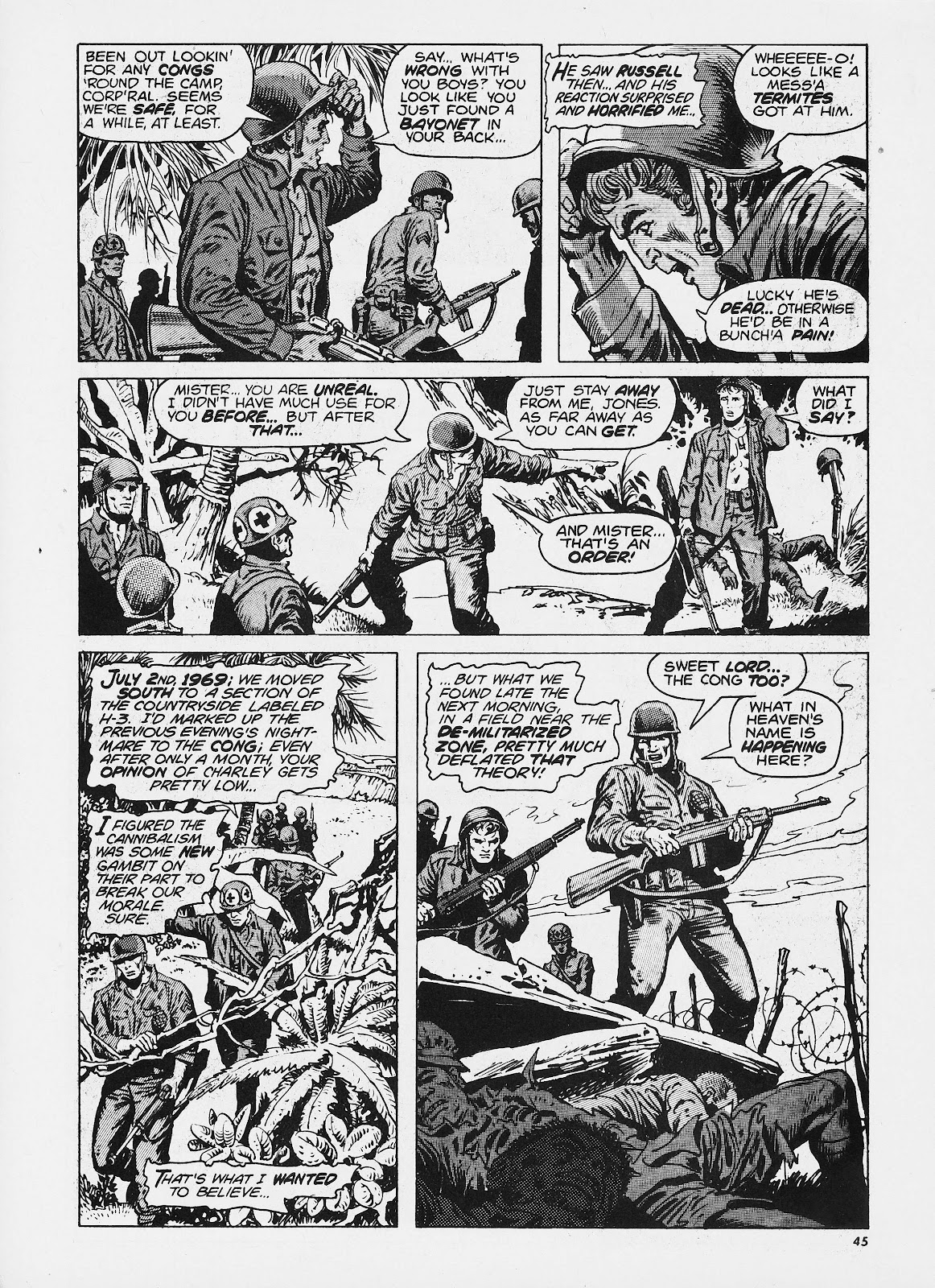 Haunt of Horror issue 1 - Page 45
