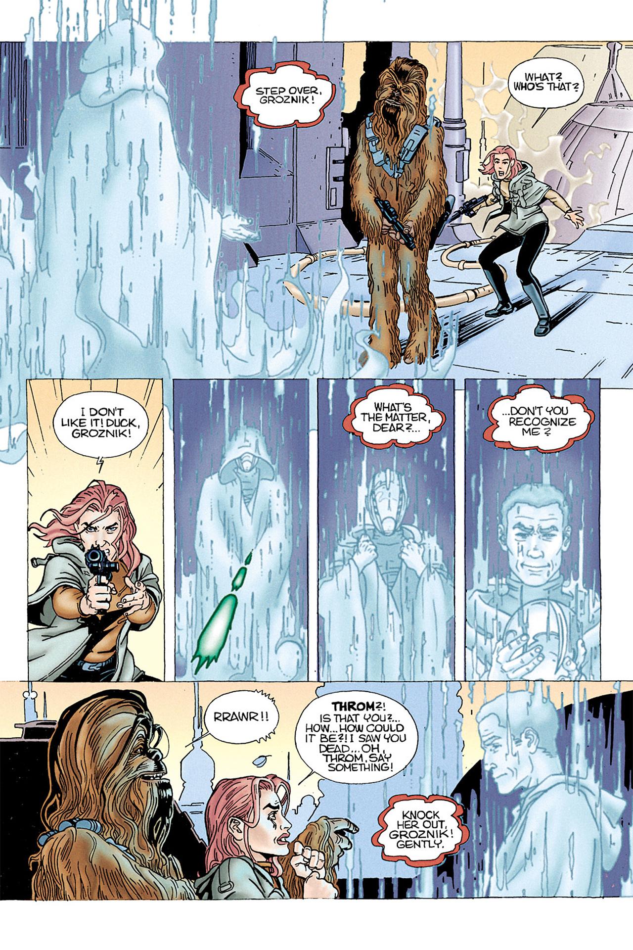 Read online Star Wars Omnibus comic -  Issue # Vol. 1 - 236