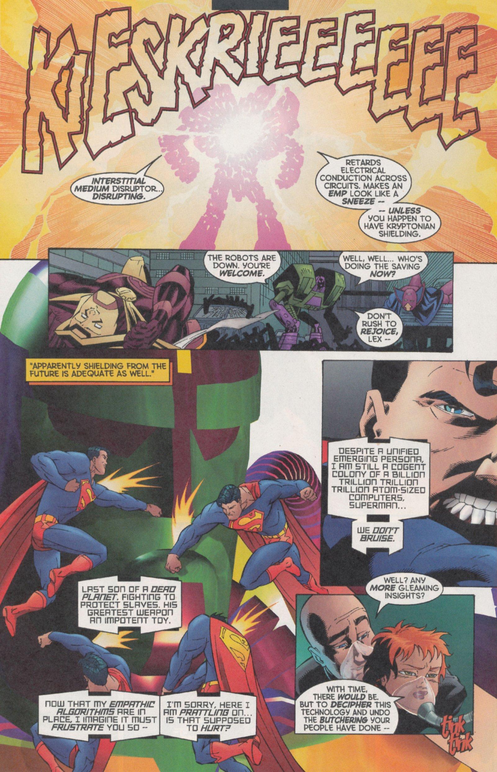 Action Comics (1938) 763 Page 15