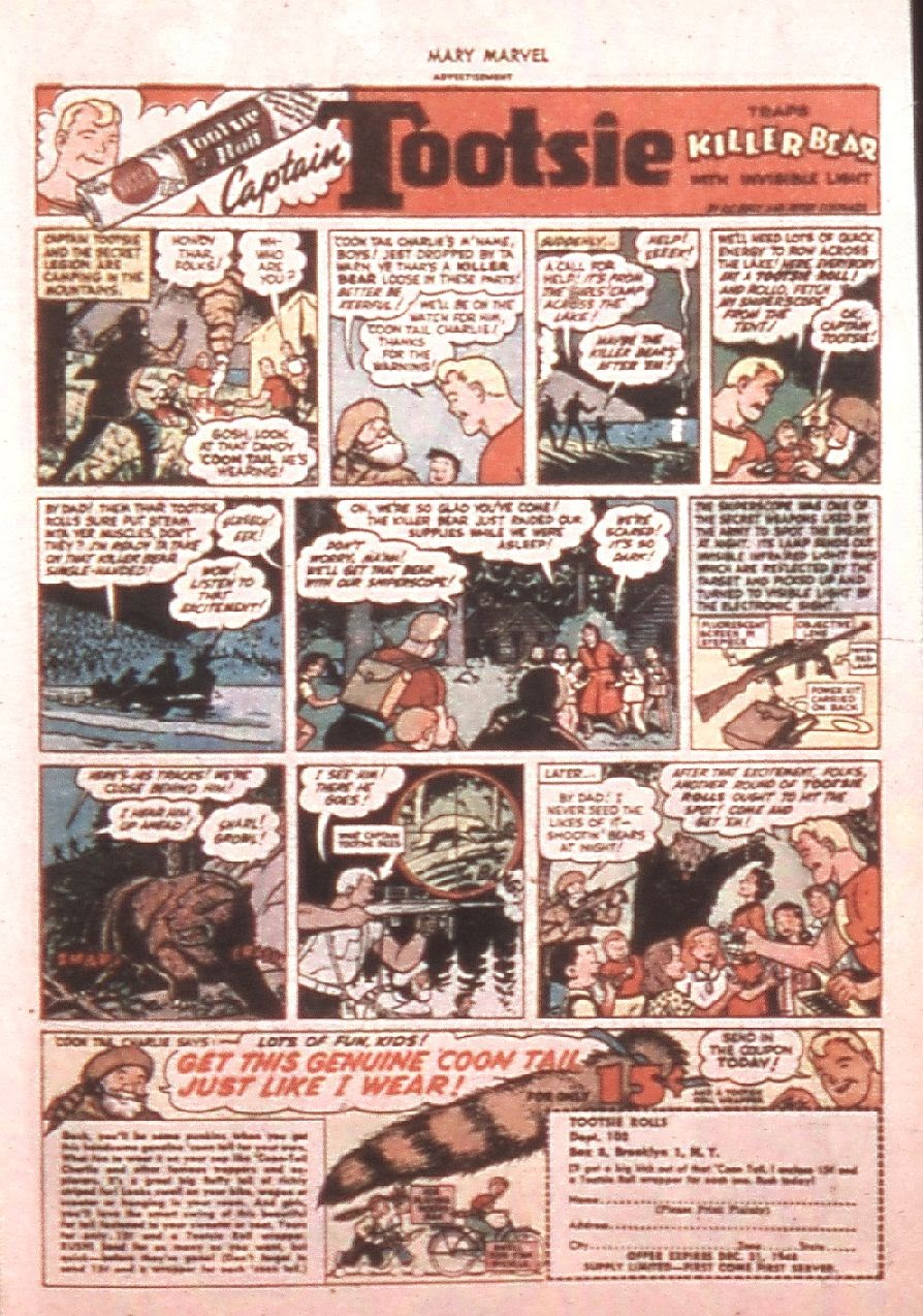 Mary Marvel issue 25 - Page 25