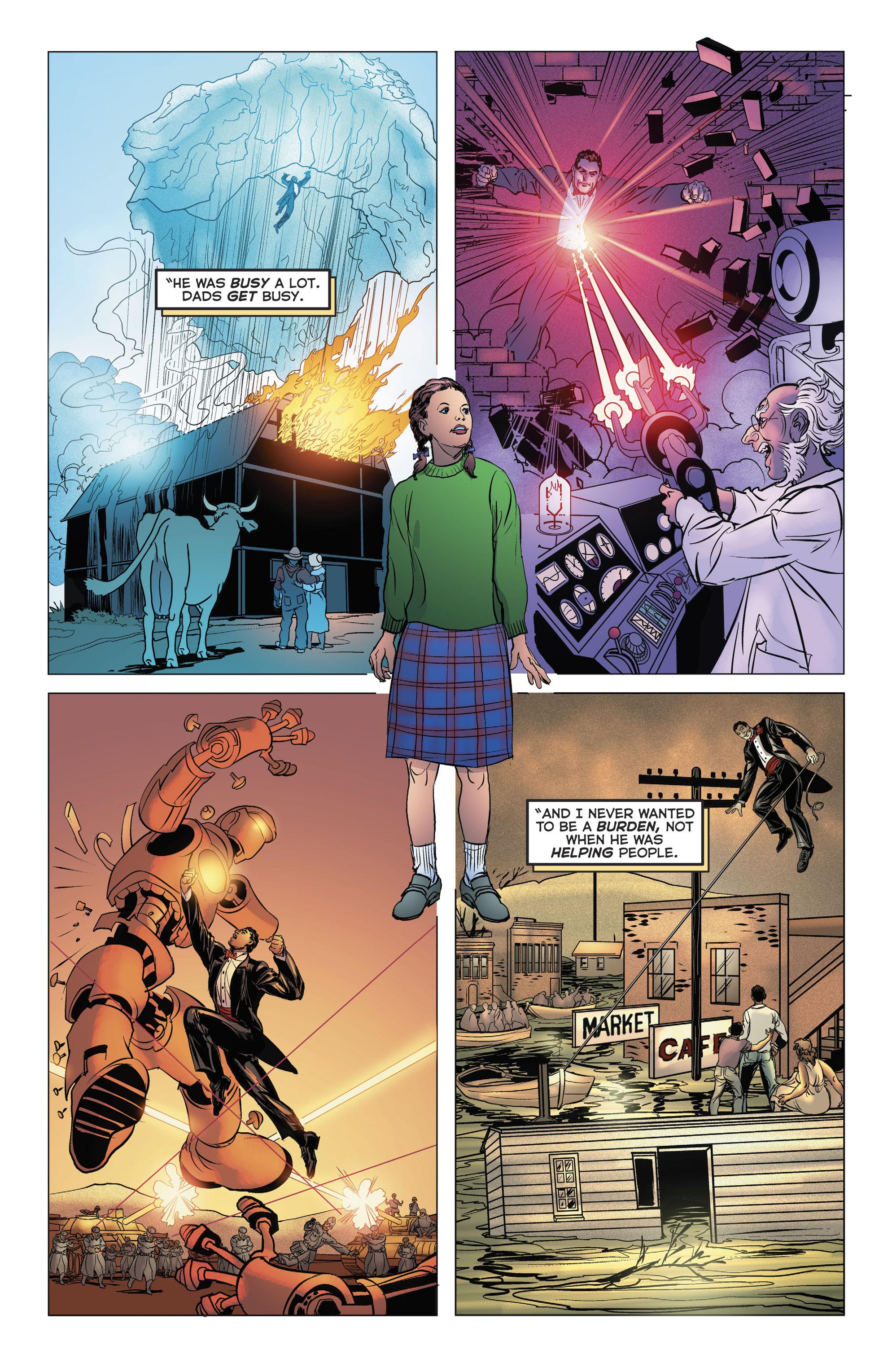 Read online Astro City comic -  Issue #43 - 11