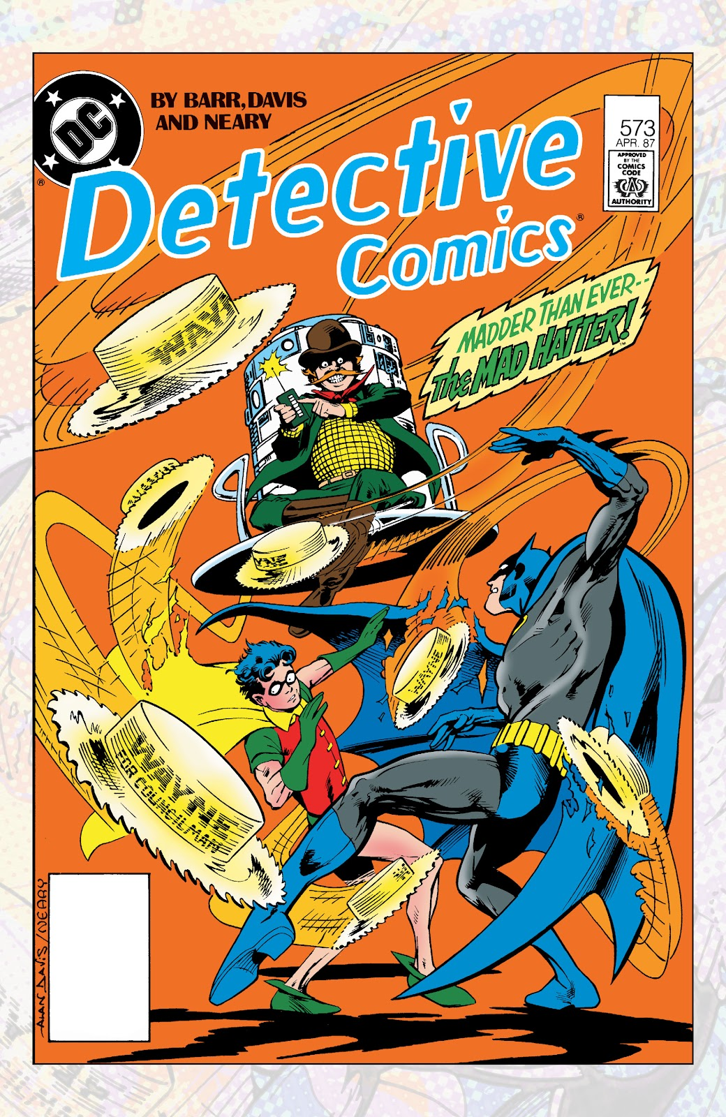 Read online Detective Comics (1937) comic -  Issue # _TPB Batman - The Dark Knight Detective 1 (Part 2) - 57