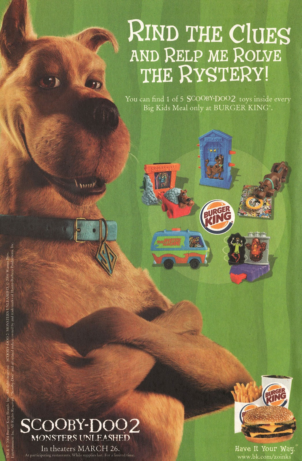 Read online Scooby-Doo (1997) comic -  Issue #85 - 23