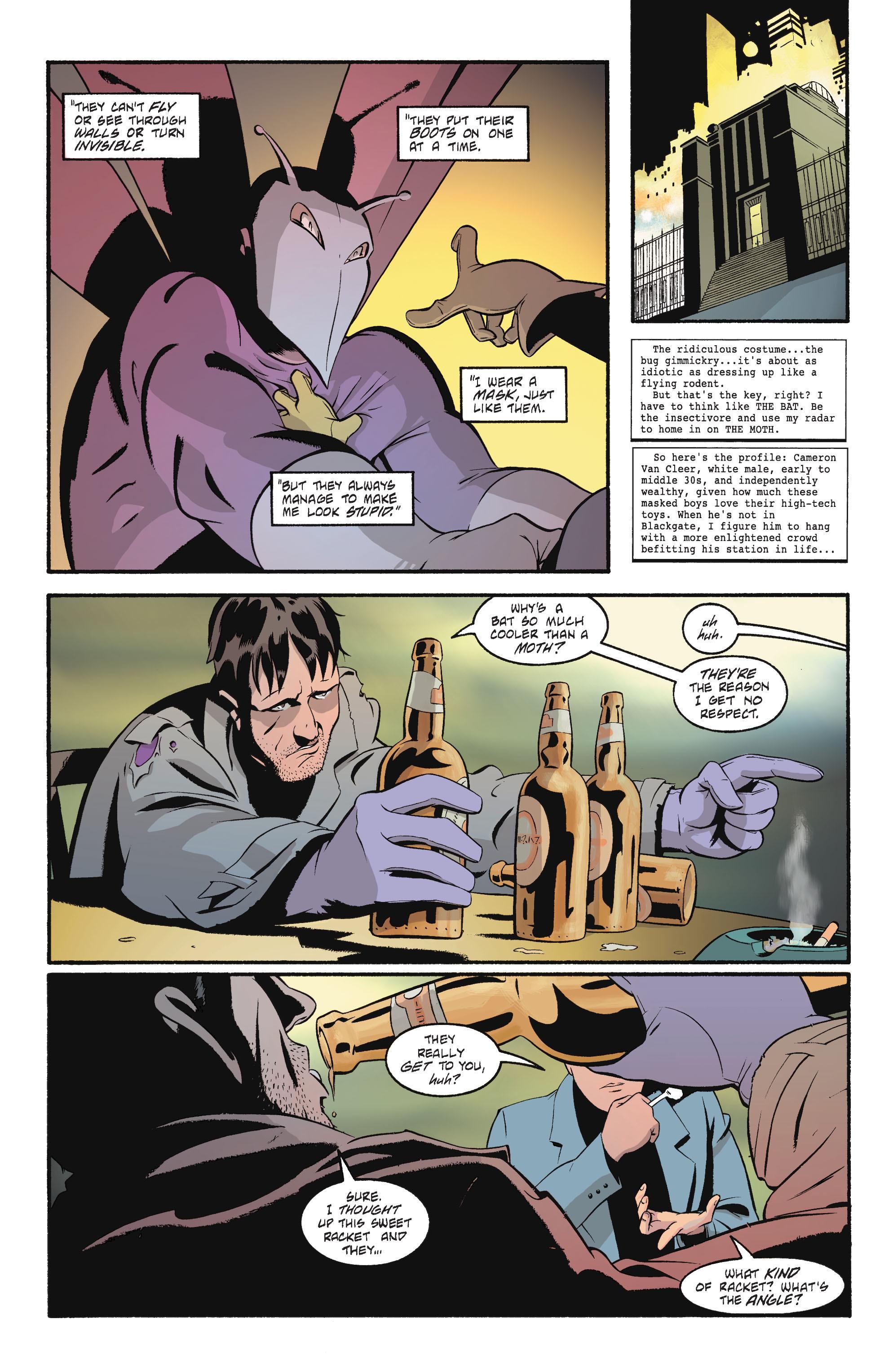 Read online Batgirl/Robin: Year One comic -  Issue # TPB 2 - 87