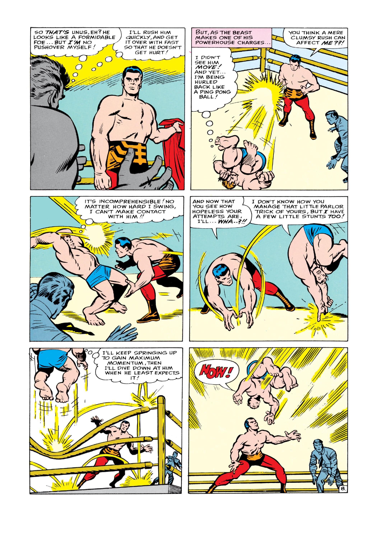 Uncanny X-Men (1963) 8 Page 8
