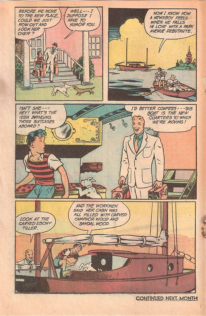 Read online Famous Funnies comic -  Issue #174 - 24